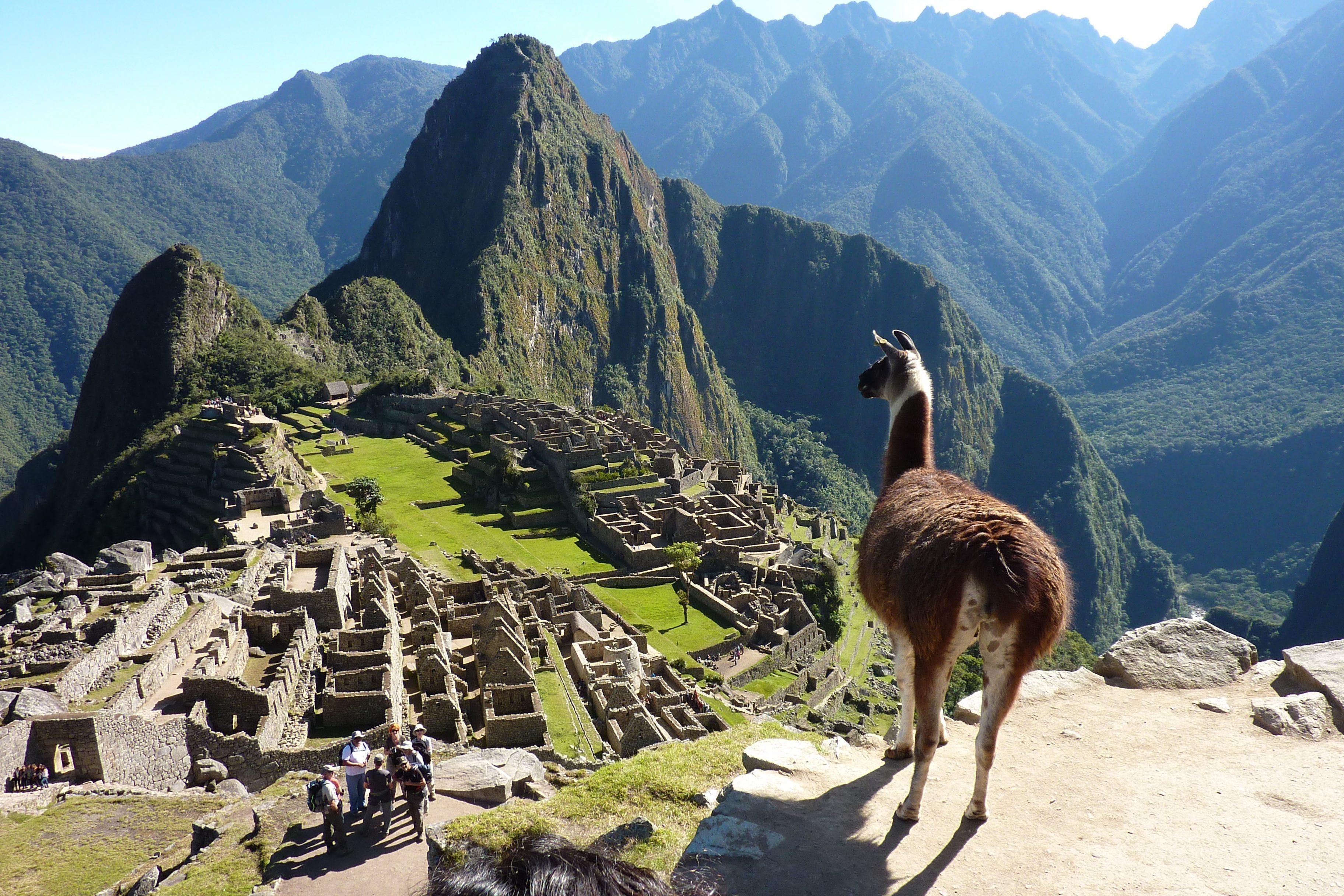 Trek to Machu Picchu | c-r-y.org.uk