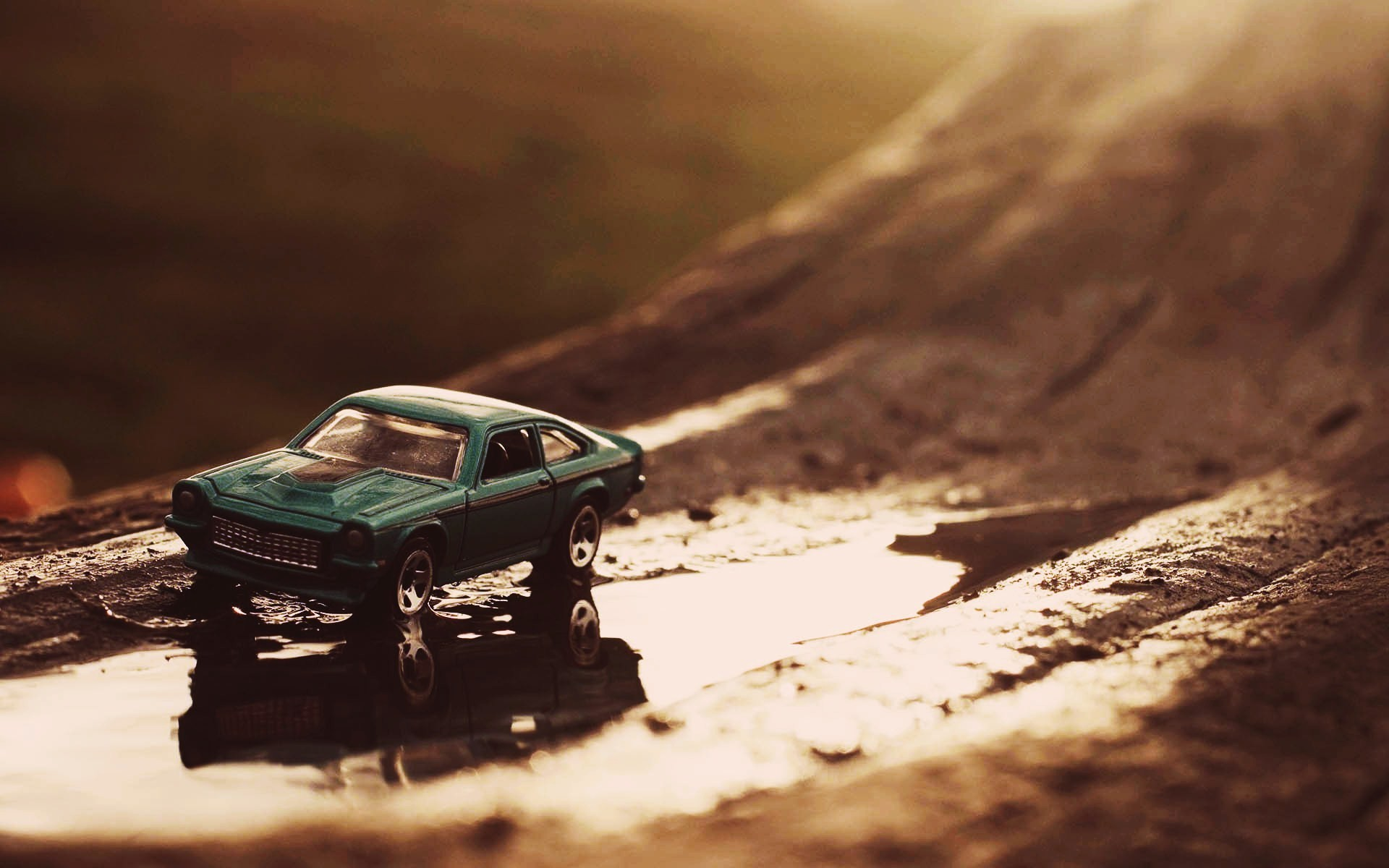 Ford Mustang Toy Macro, HD Cars, 4k Wallpapers, Images, Backgrounds ...