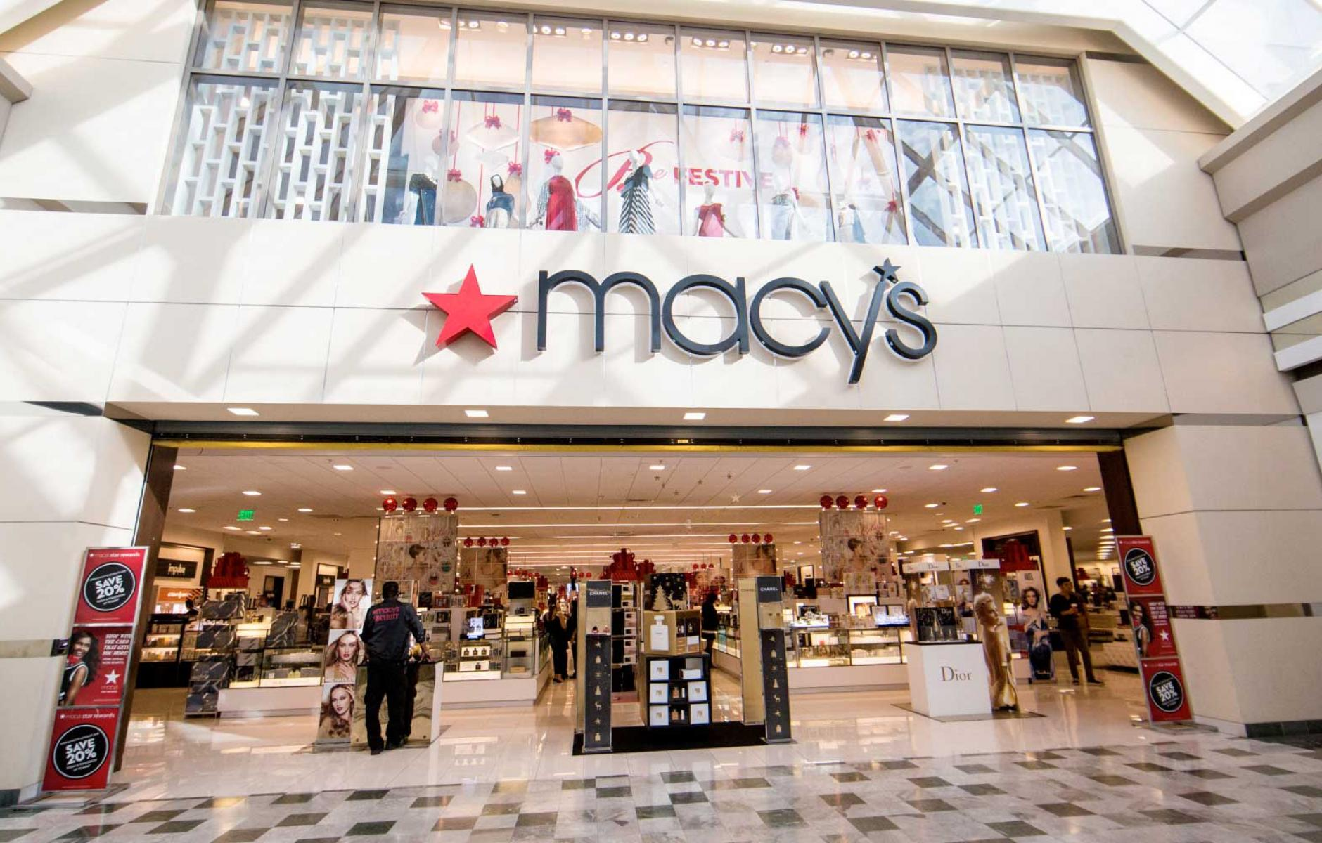 Macy's closings—another bad sign for malls | CNU