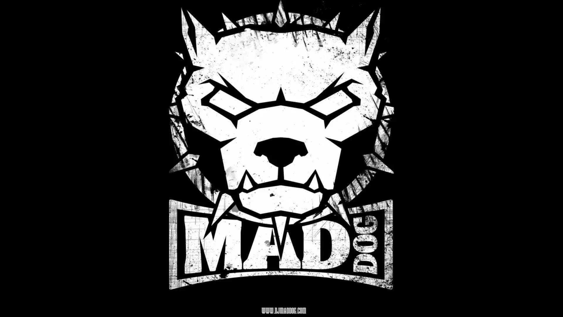 Boaz Van De Beatz feat. Kalibwoy - Warrior (DJ Mad Dog bootleg ...