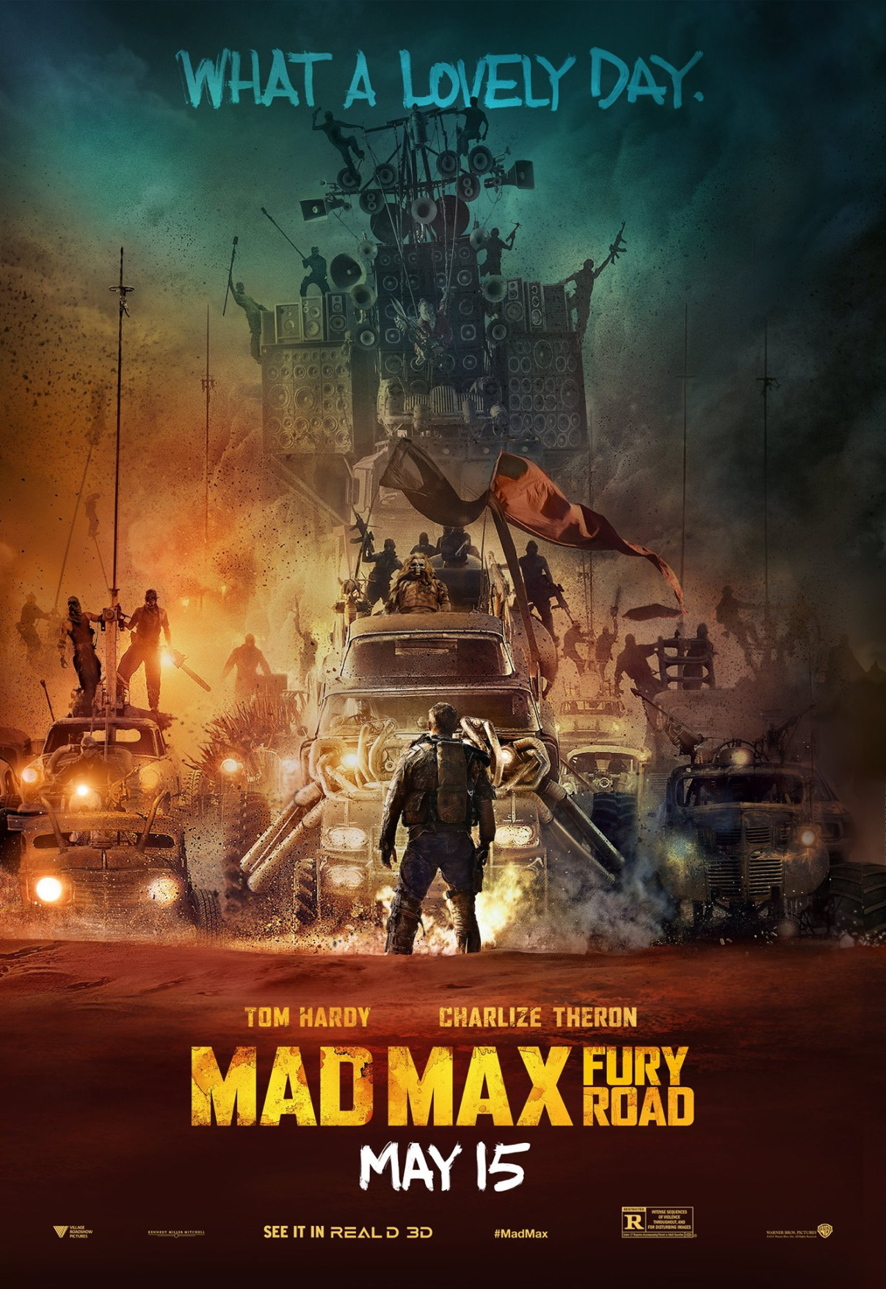 Mad Max: Fury Road | The Mad Max Wiki | FANDOM powered by Wikia