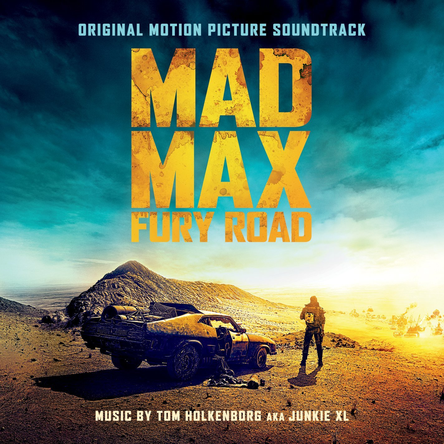 mad max fury road cd cover - We Are Movie Geeks