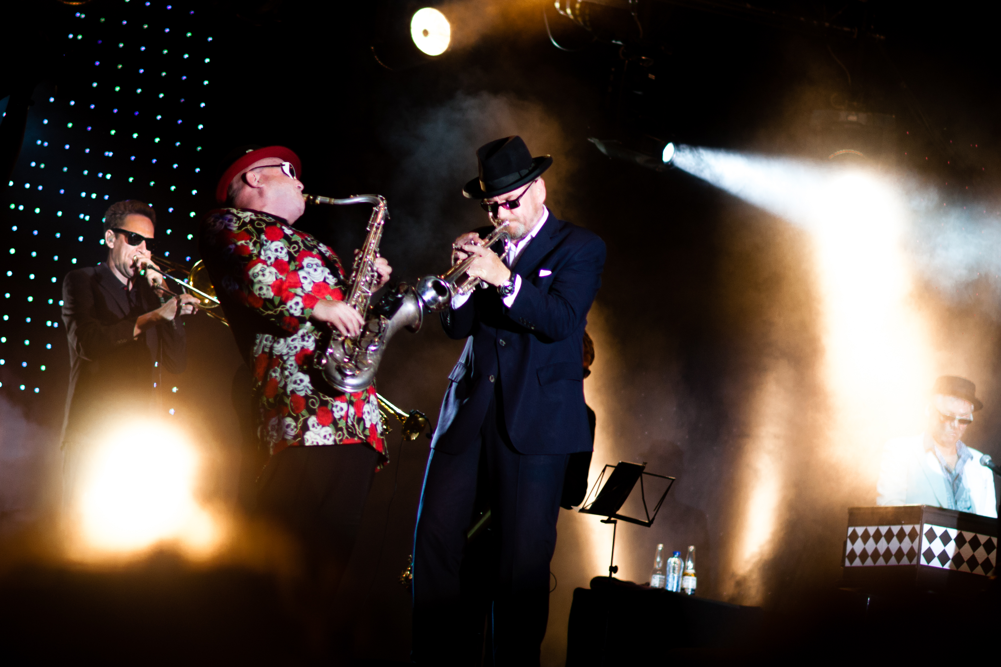 Madness @ Night at the park 2014, 40D, Madness, People, Pays-Bas, HQ Photo