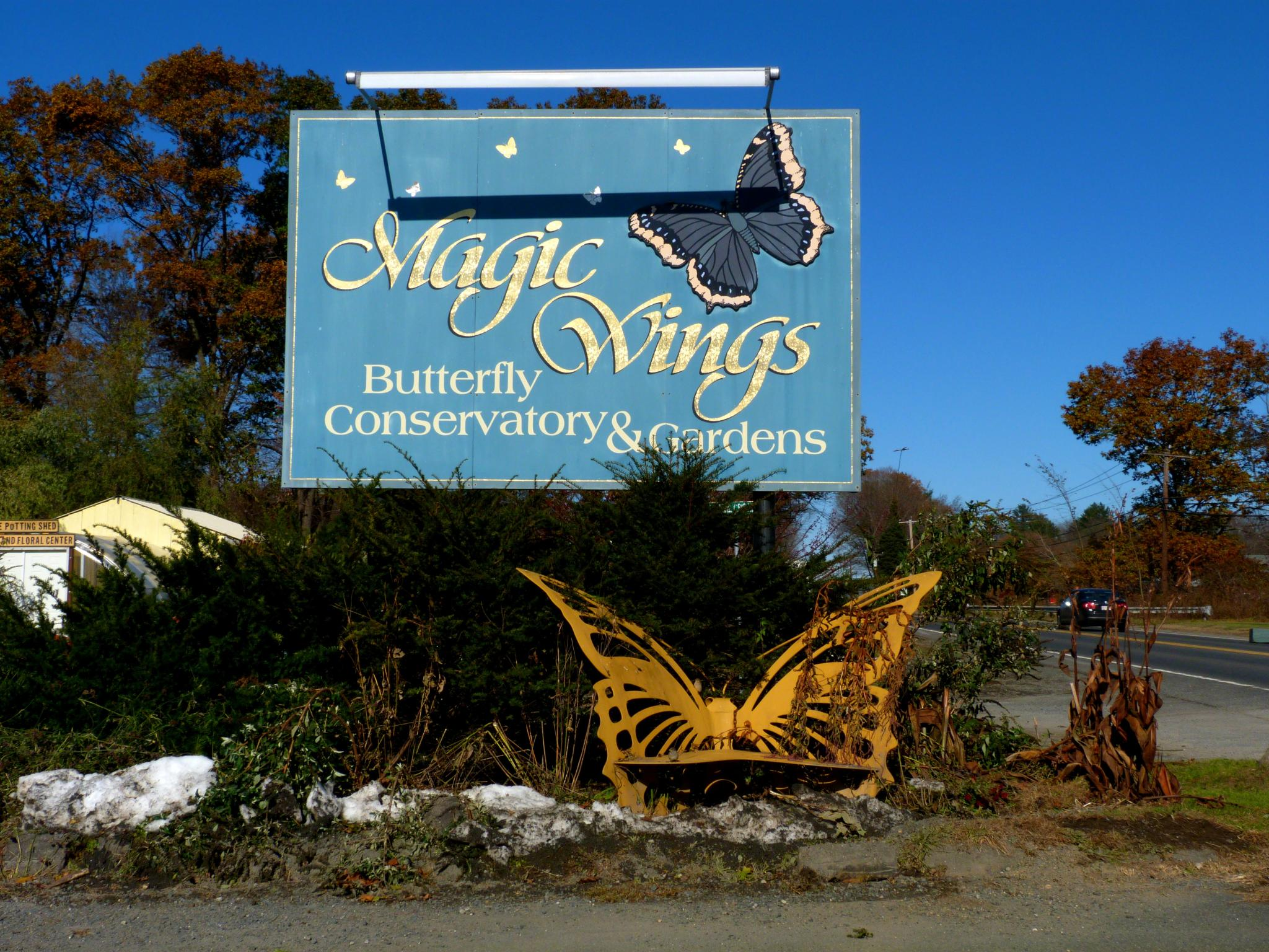 File:Magic Wings Butterfly Conservatory, South Deerfield ...