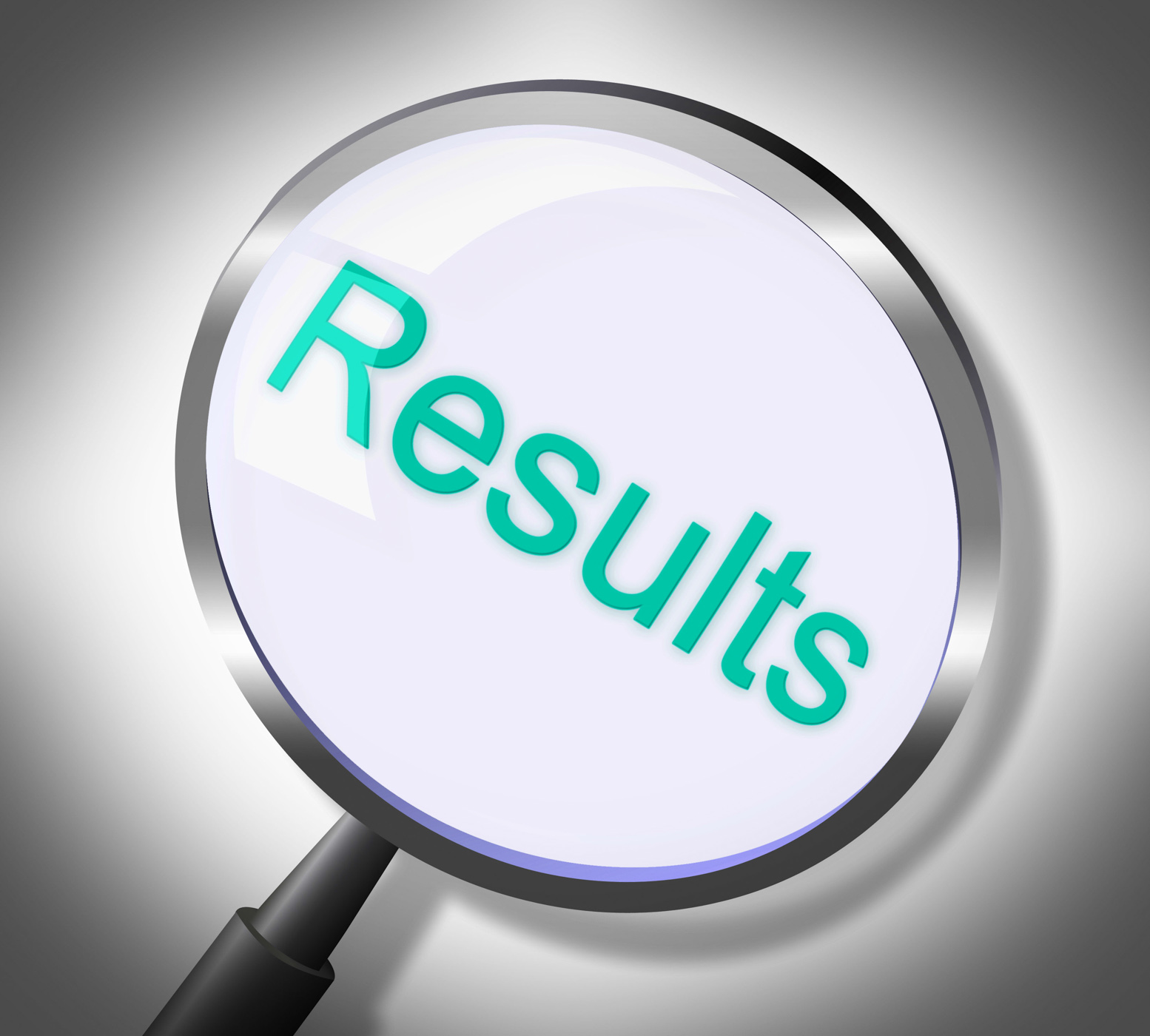 Magnifier Results Means Searches Success And Magnification, Achievement, Result, Sportresults, Searching, HQ Photo