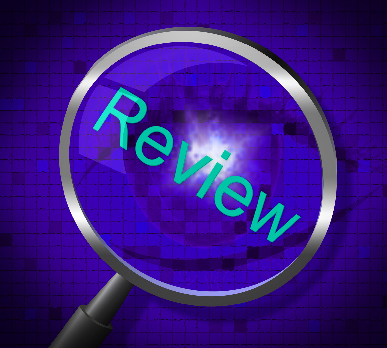 Magnifier review represents magnifying research and evaluating photo