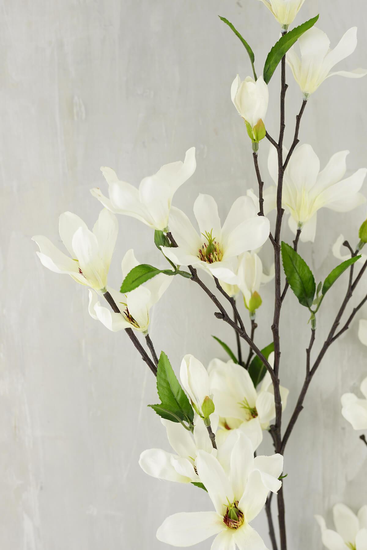 Flowering Branches Cream Flowers 44