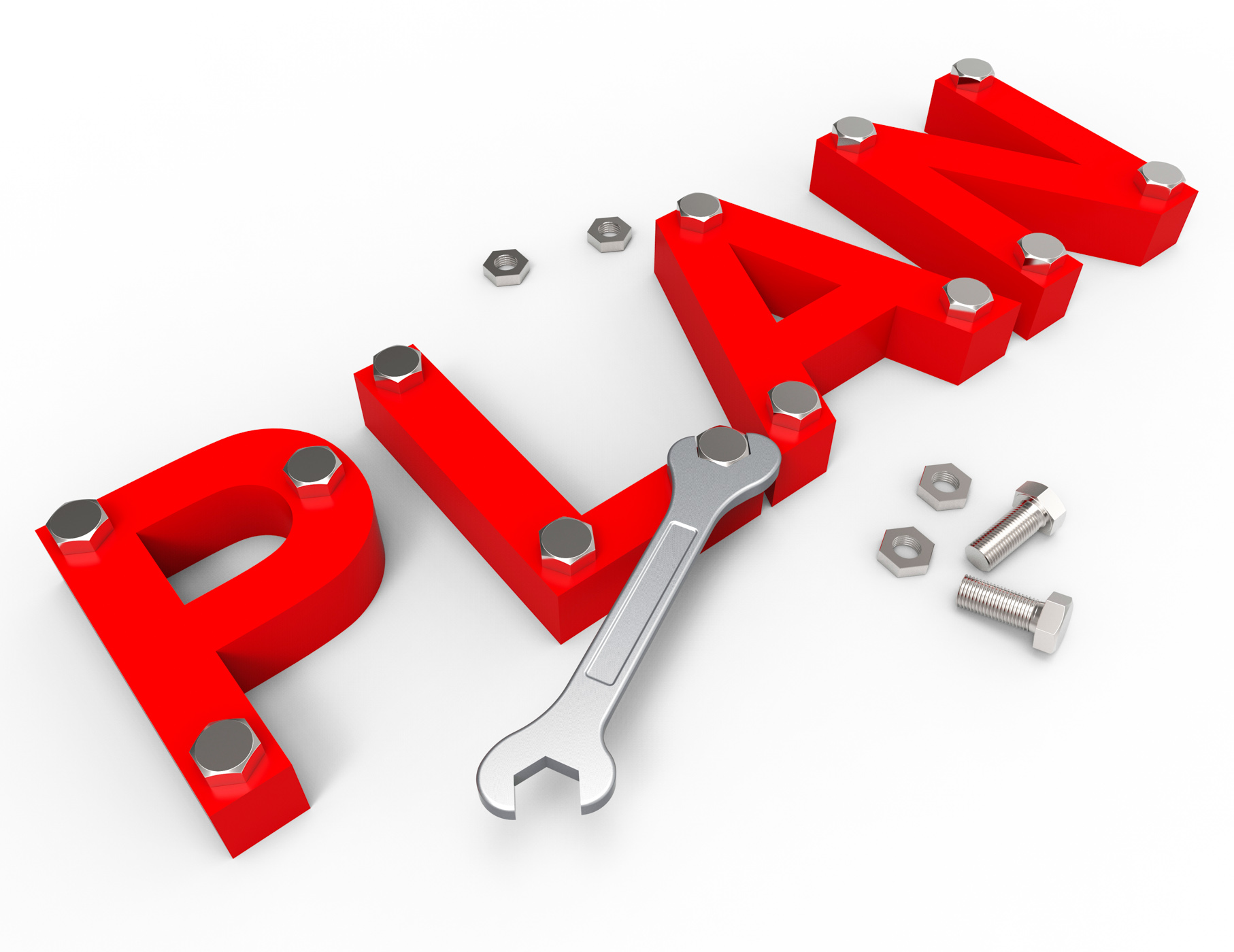 Make A Plan Shows Project Management And Enterprise, Activity, Projects, Tasks, Task, HQ Photo