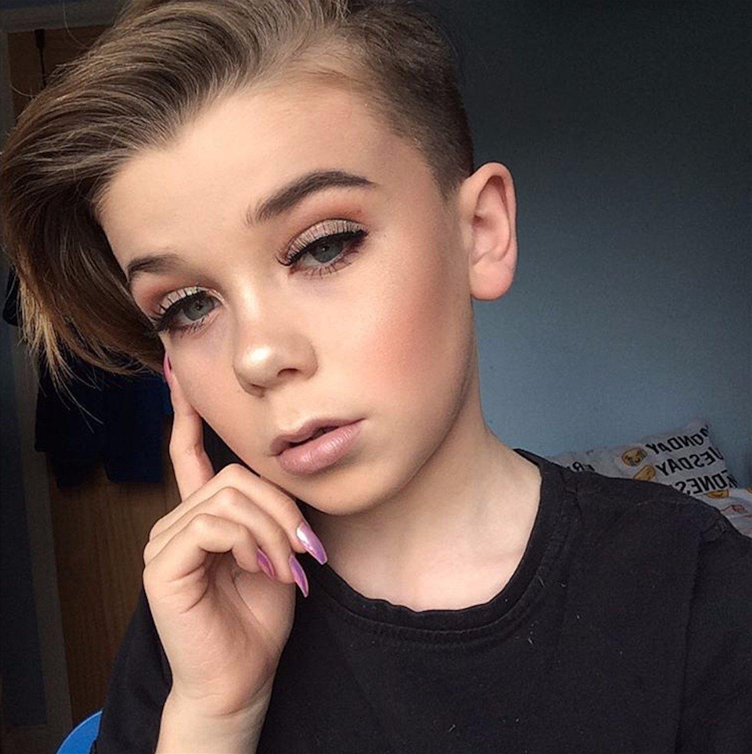 Makeup by Jack Beauty Tutorials | POPSUGAR Beauty