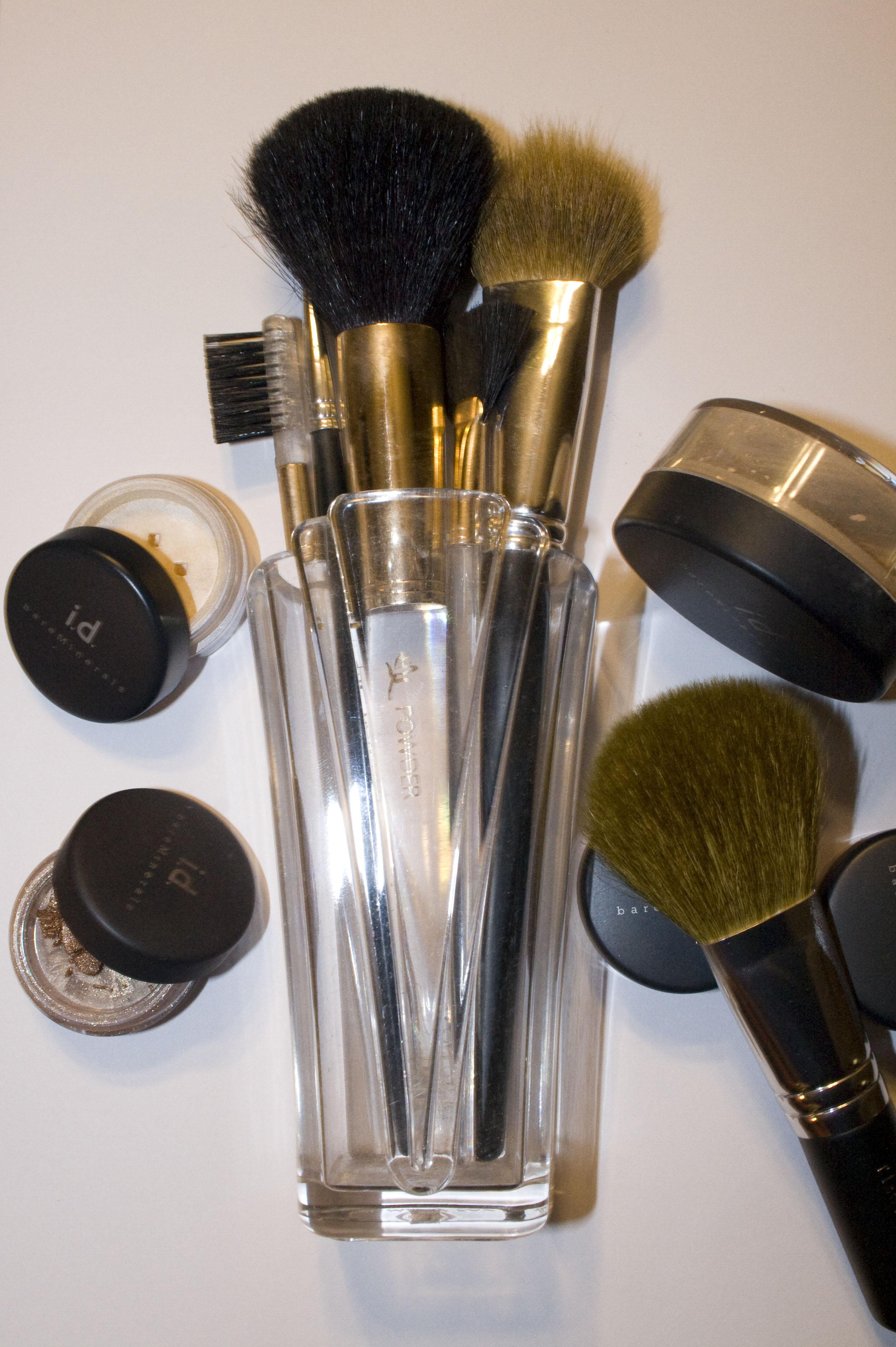 Make-up Equipment, health, Make-up, powder, hair, HQ Photo