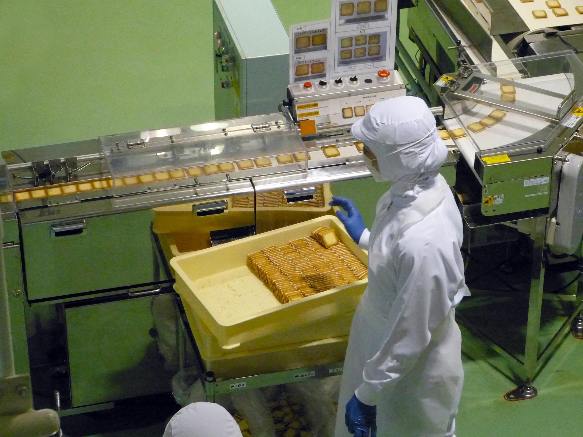 Making cookies photo
