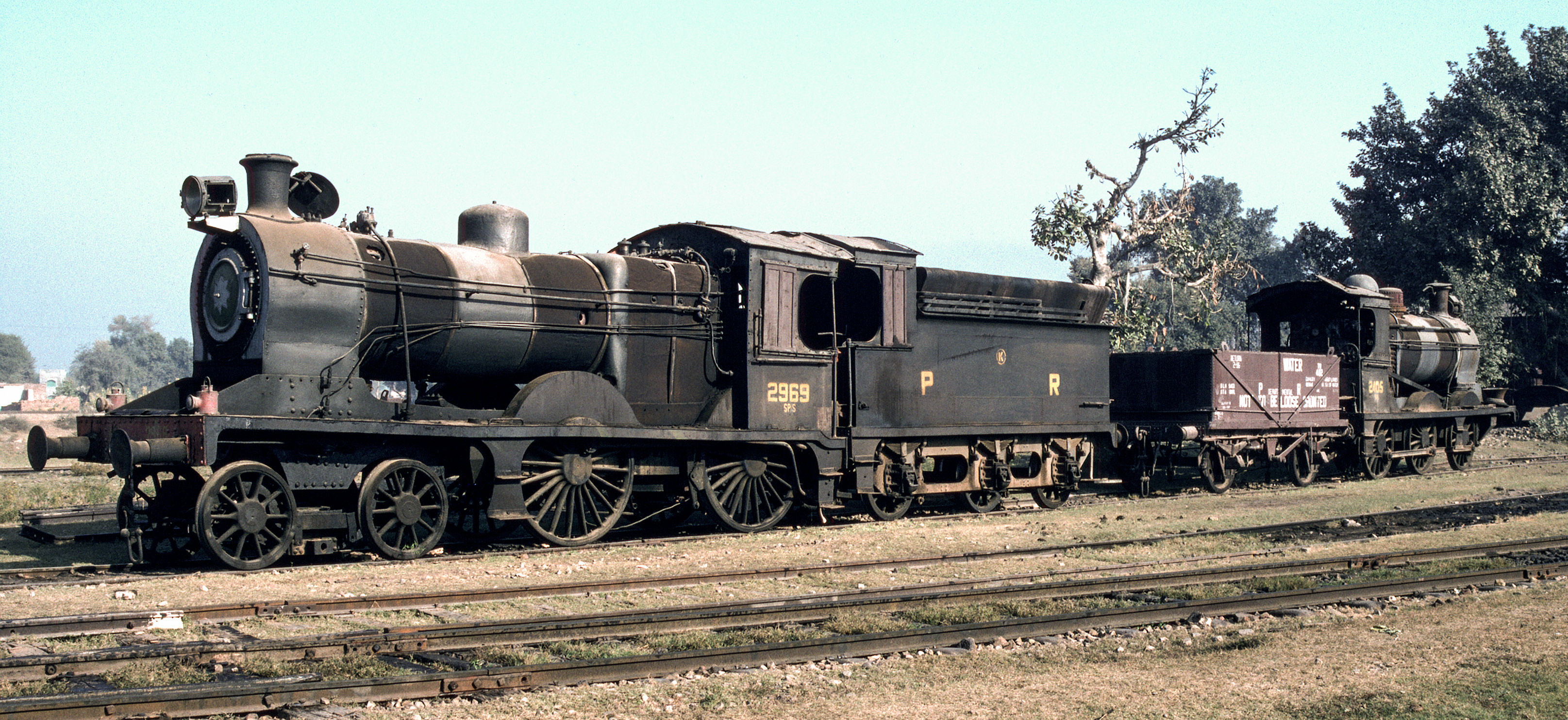 Malakwal my Heaven, Steam, Steam engine, Train, Vehicle, HQ Photo
