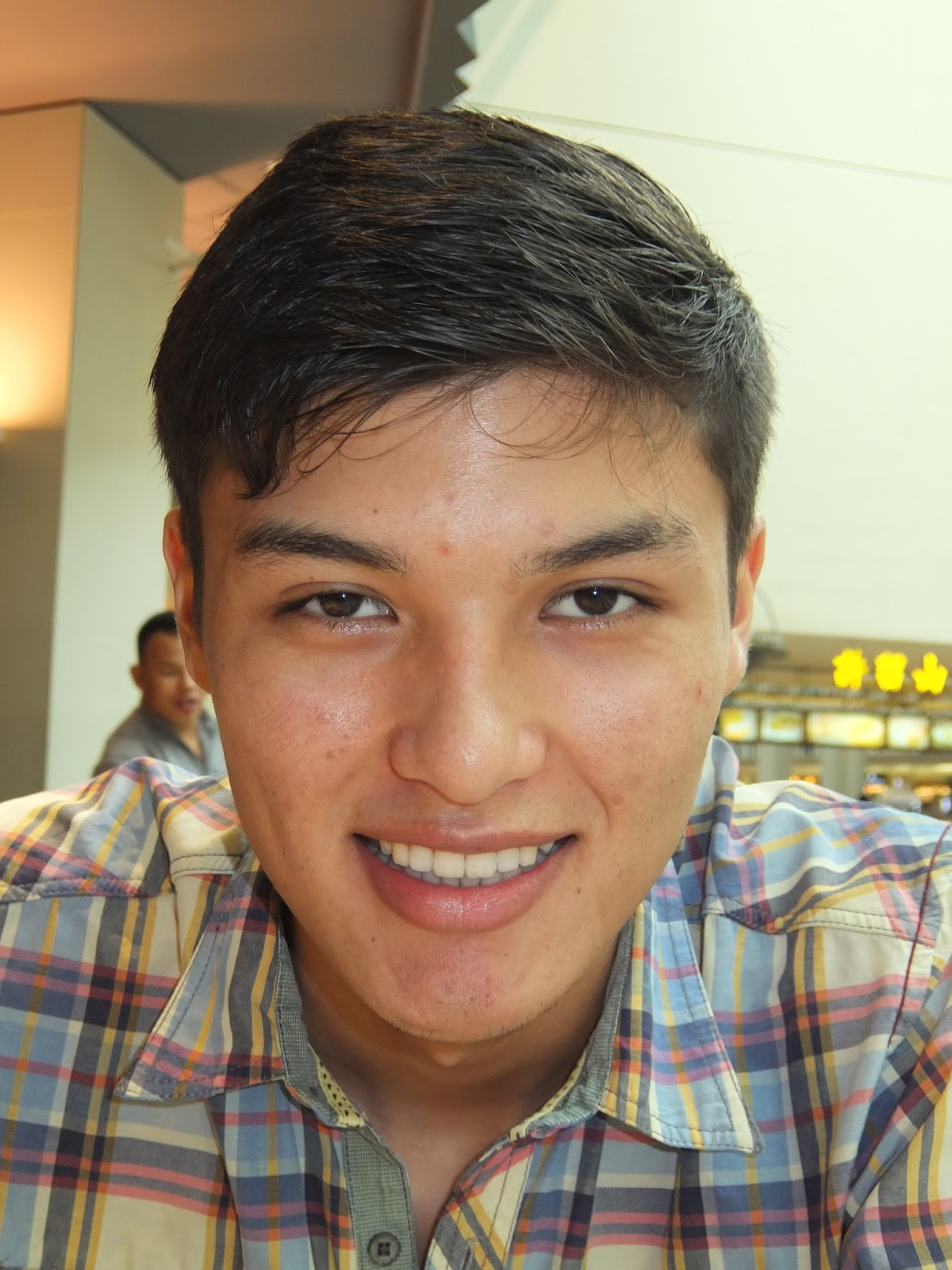 Free photo: Malaysian Man - Beauty, Independent, Smart