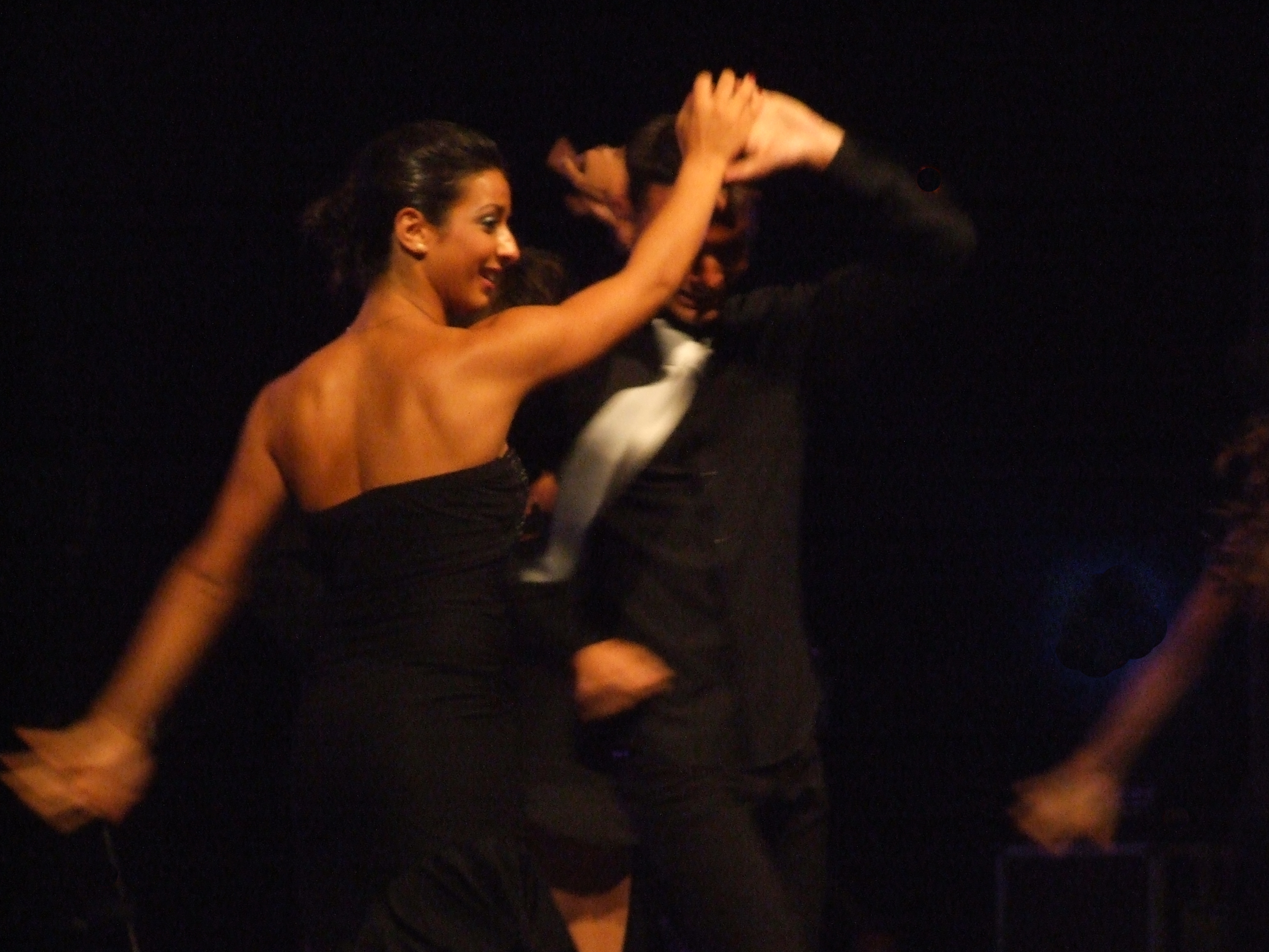 Mambo dance tremestieri etneo sicilia italy - creative commons by gnuckx photo