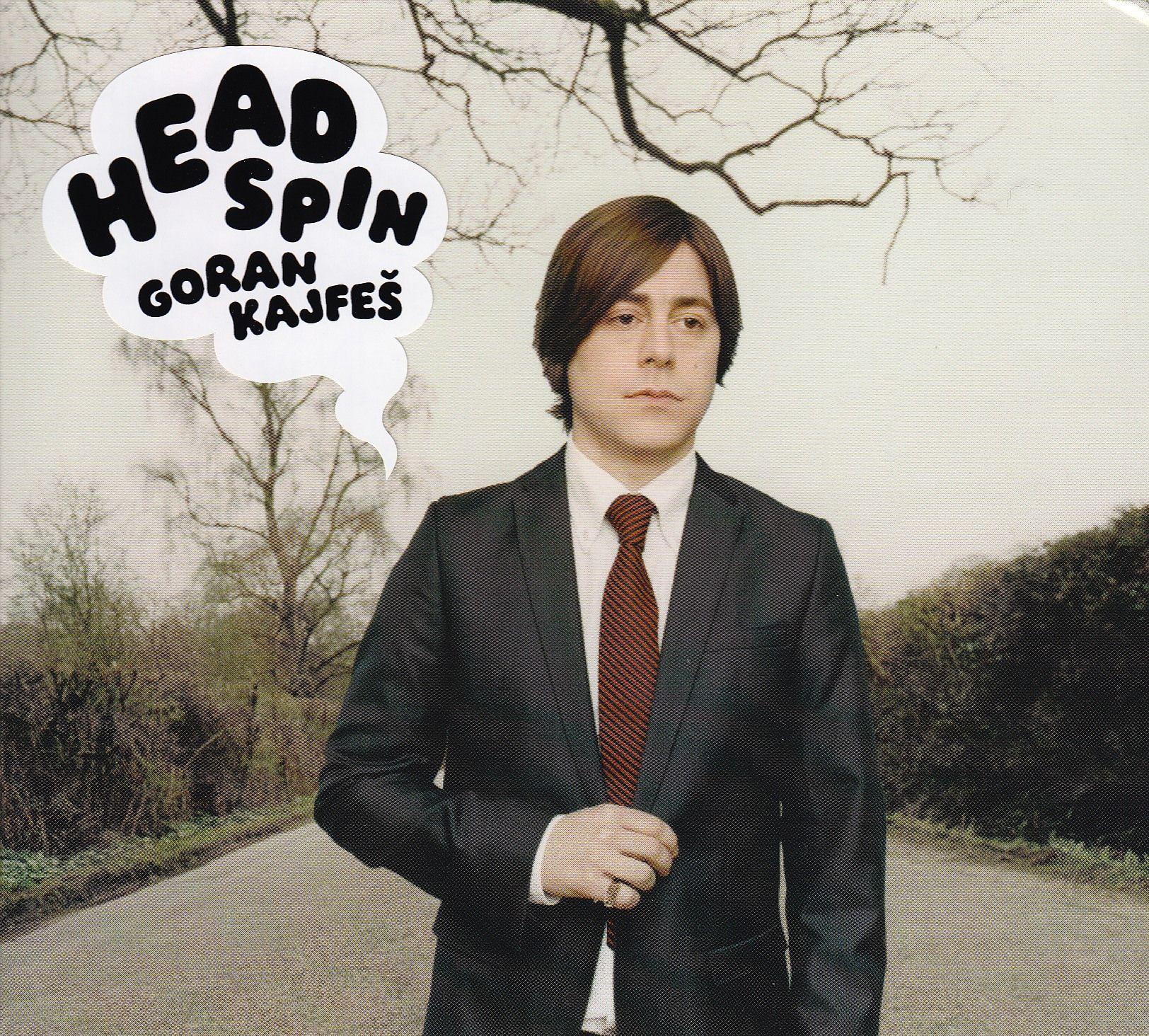 Head Spin by Goran Kajfes - Music Charts