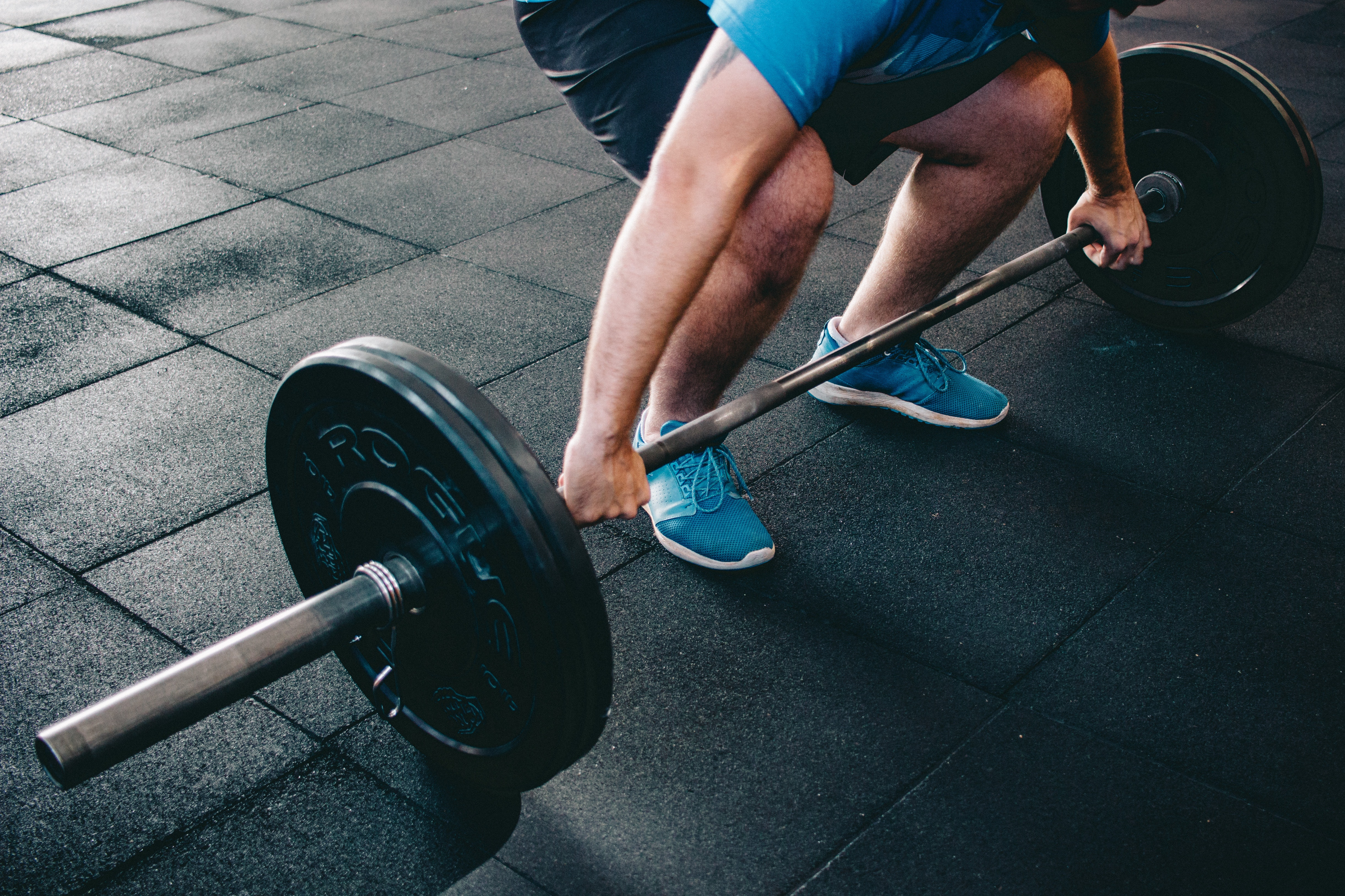 Man Holding Barbell, Barbell, Legs, Weights, Weightlifting, HQ Photo