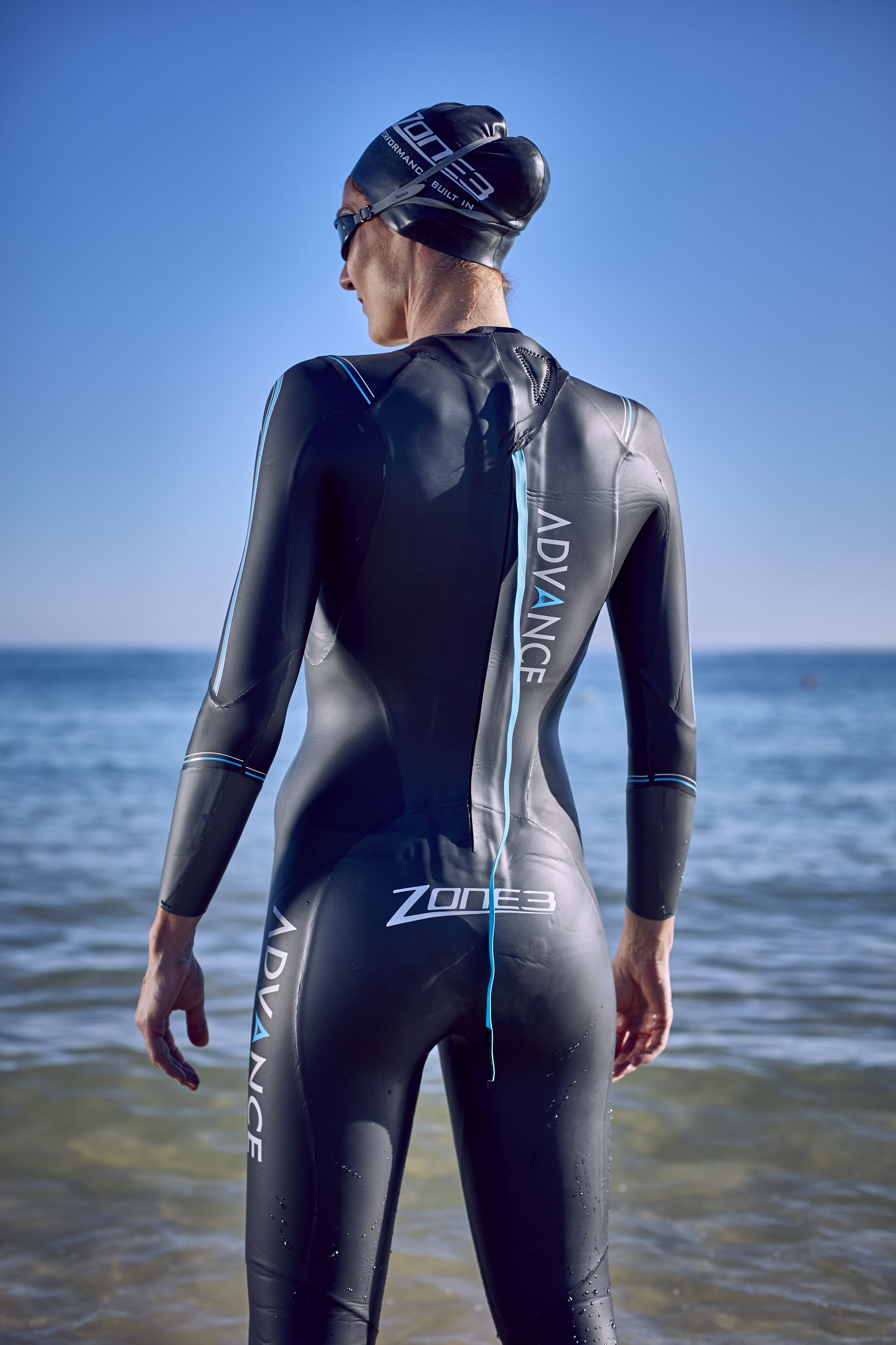 Pin by Neo on Triathlete & Swimming Women | Pinterest | Wetsuit ...