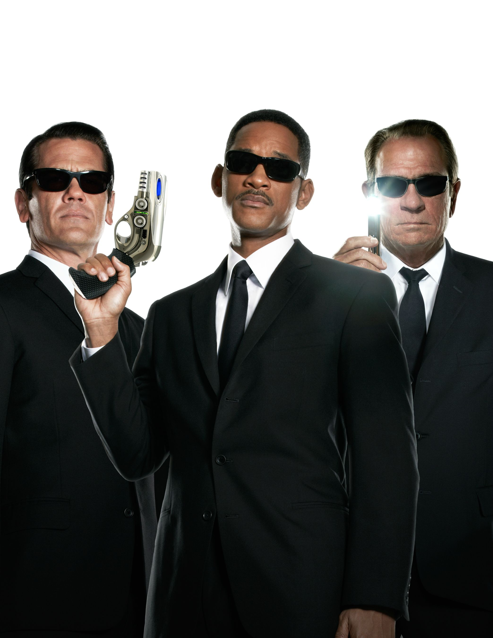 New Promo Art from Men In Black 3 | Unleash The Fanboy