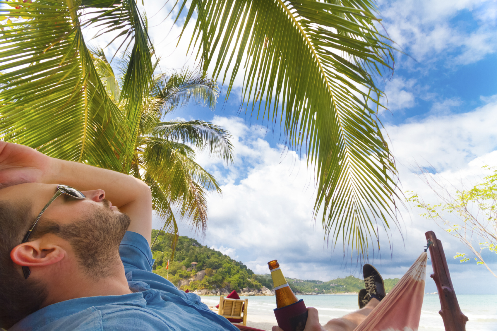 Top 10 International Travel Destinations For Single Men