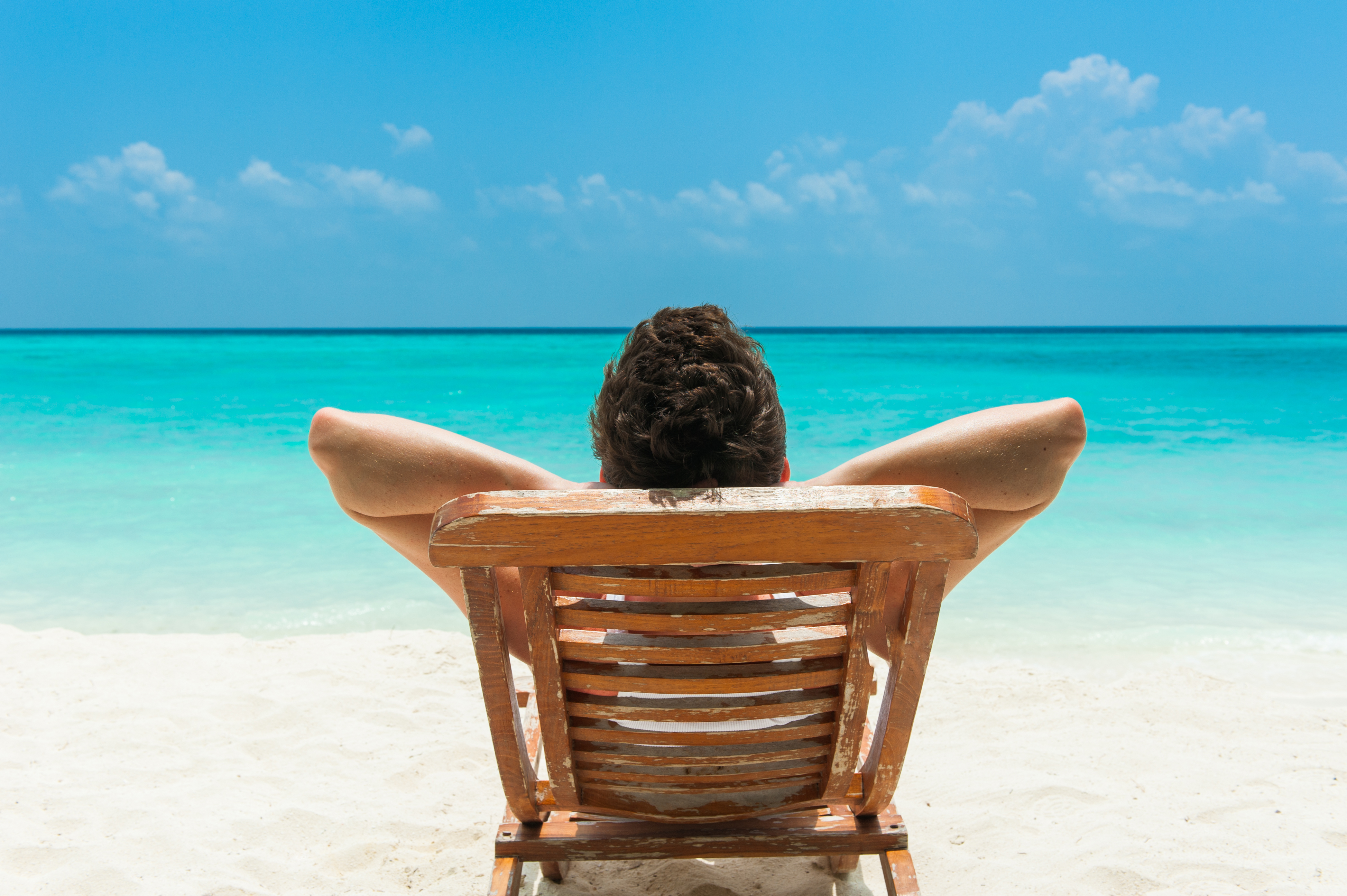 Vacation Time Matters. Why Aren't More People Using It? | Best Money ...