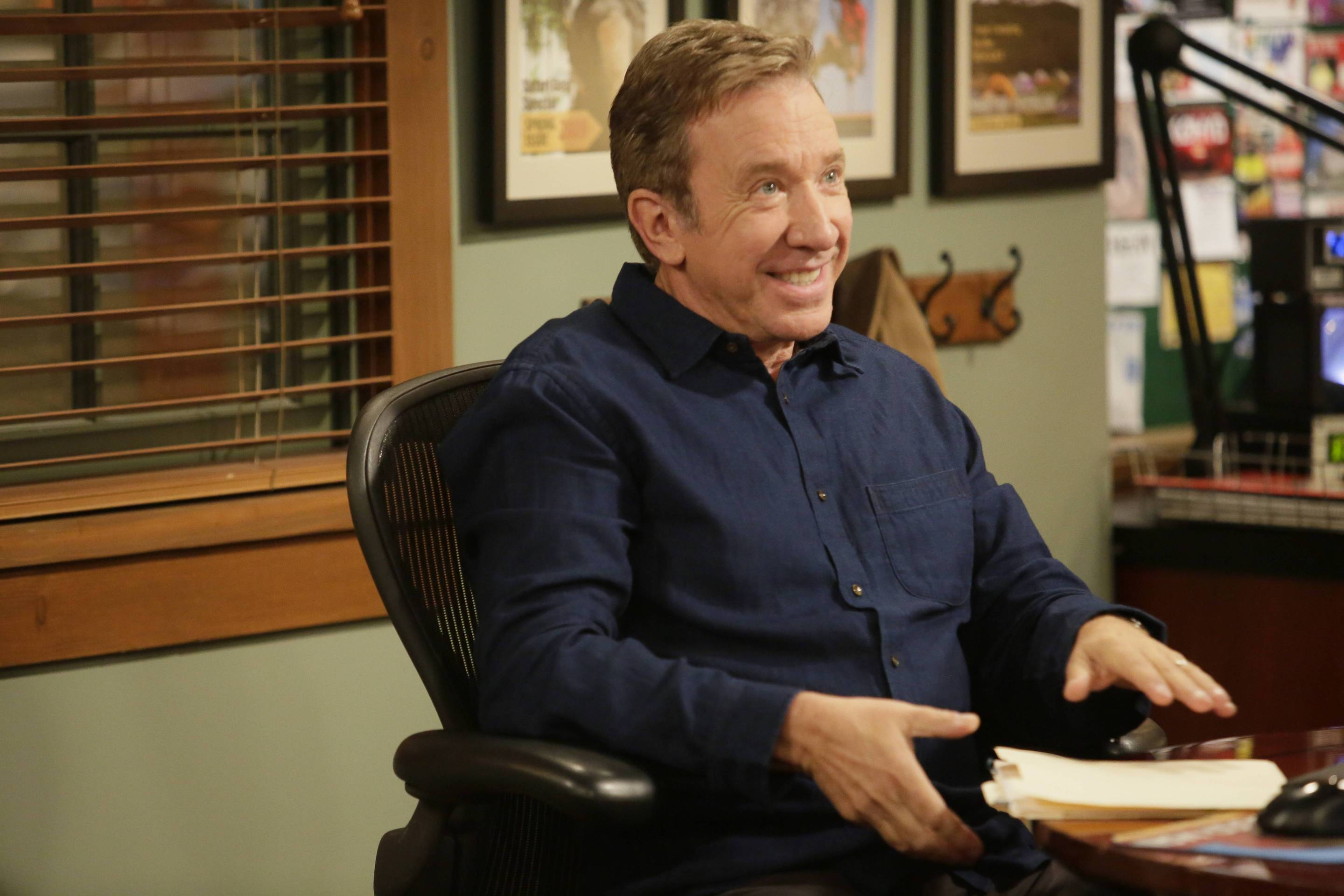 Happy Birthday, Tim Allen! Watch the First Teaser Trailer for Last ...
