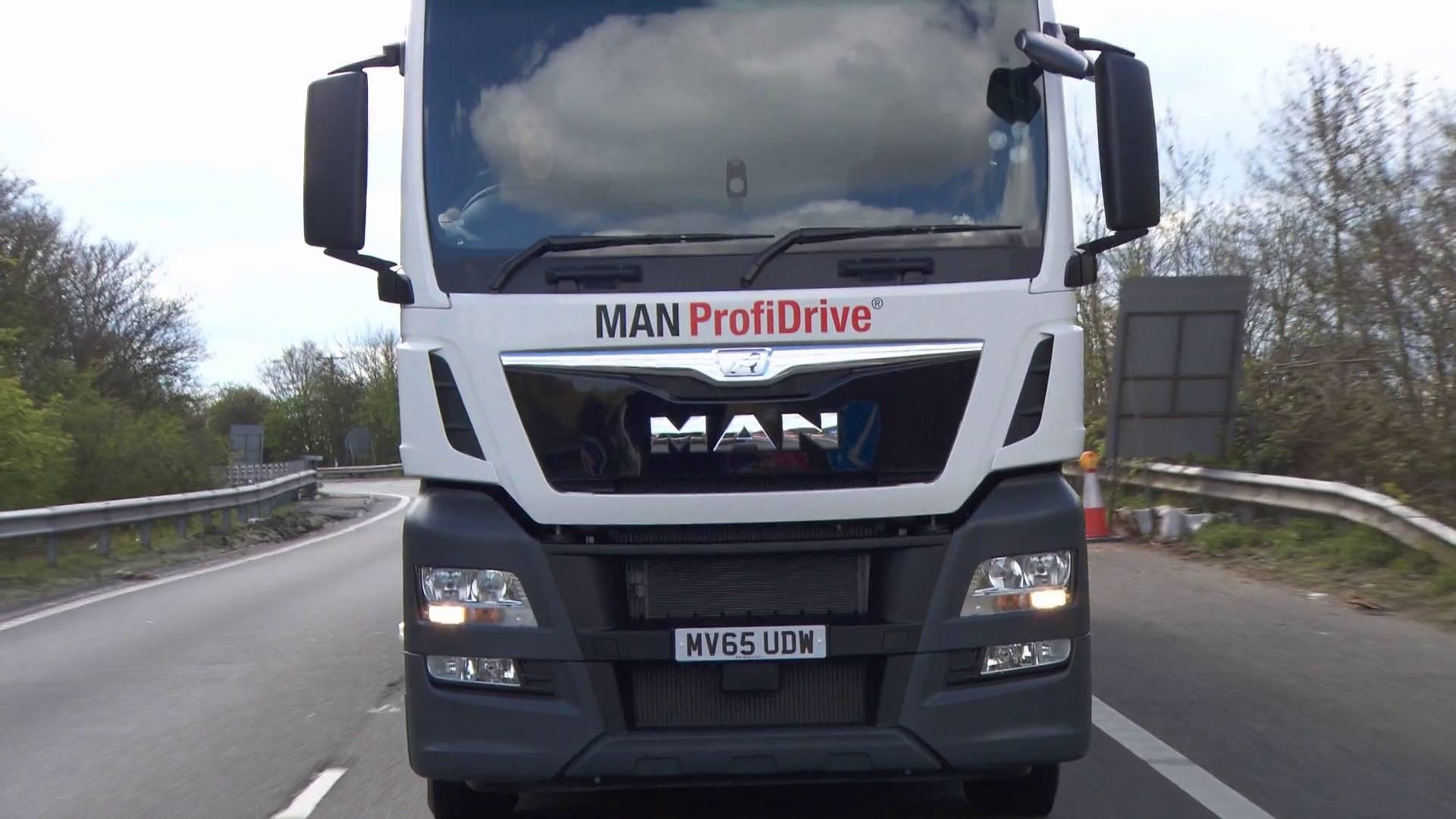 MAN Fleet Management - Telematics & Workshop Management