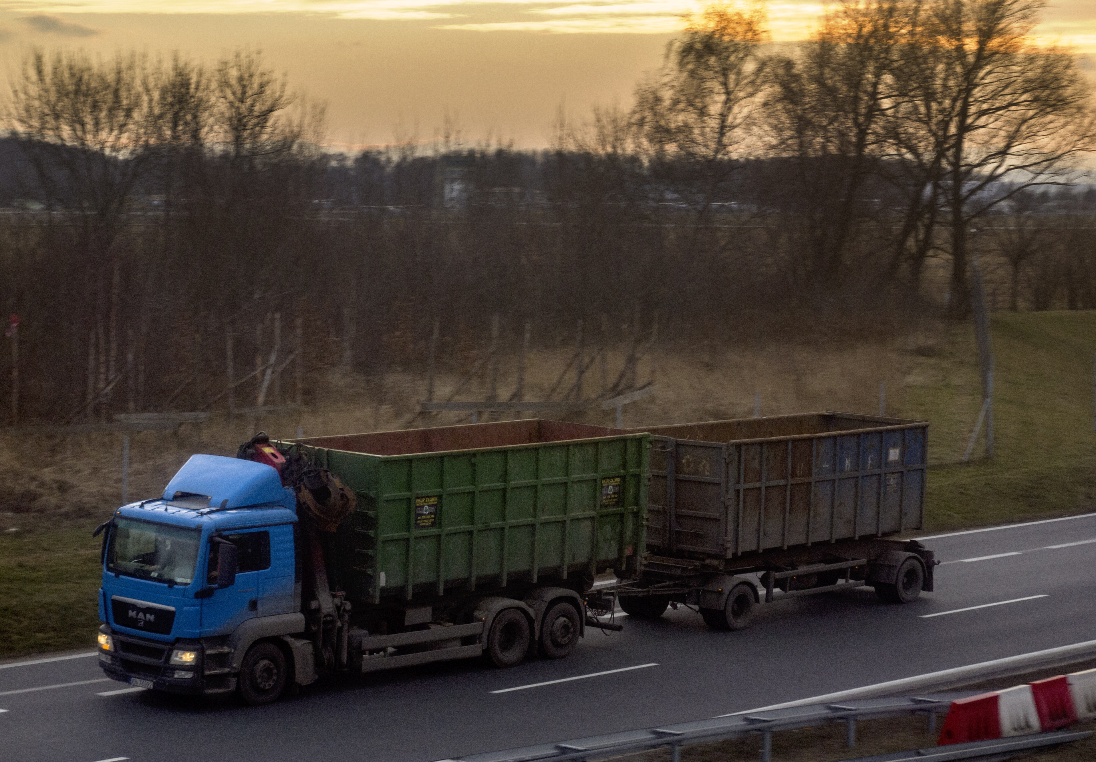 Man truck, Car, Forwarding, Freight, Goods, HQ Photo
