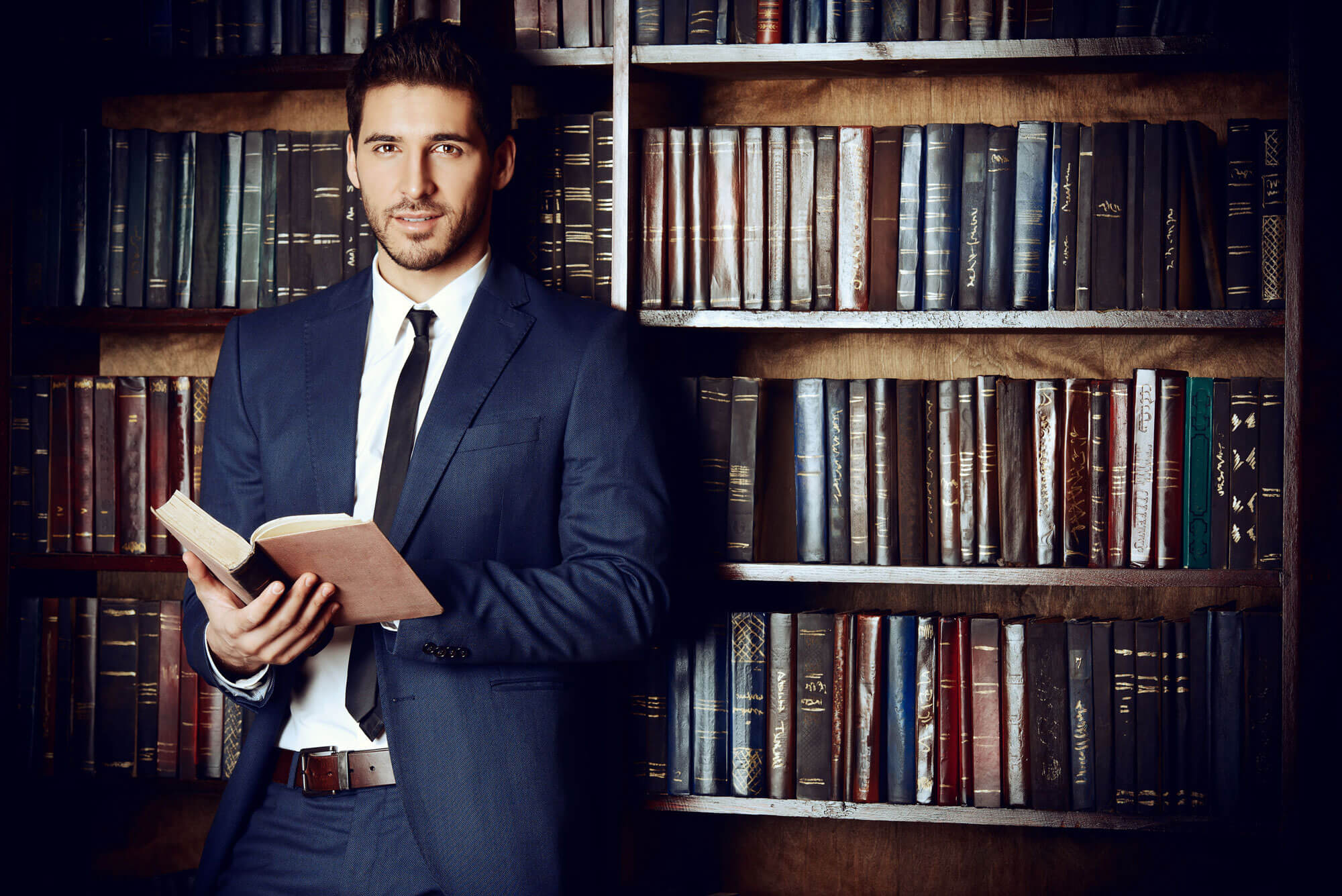 The Best Self Help Books for Men – Learn to Build a Better You