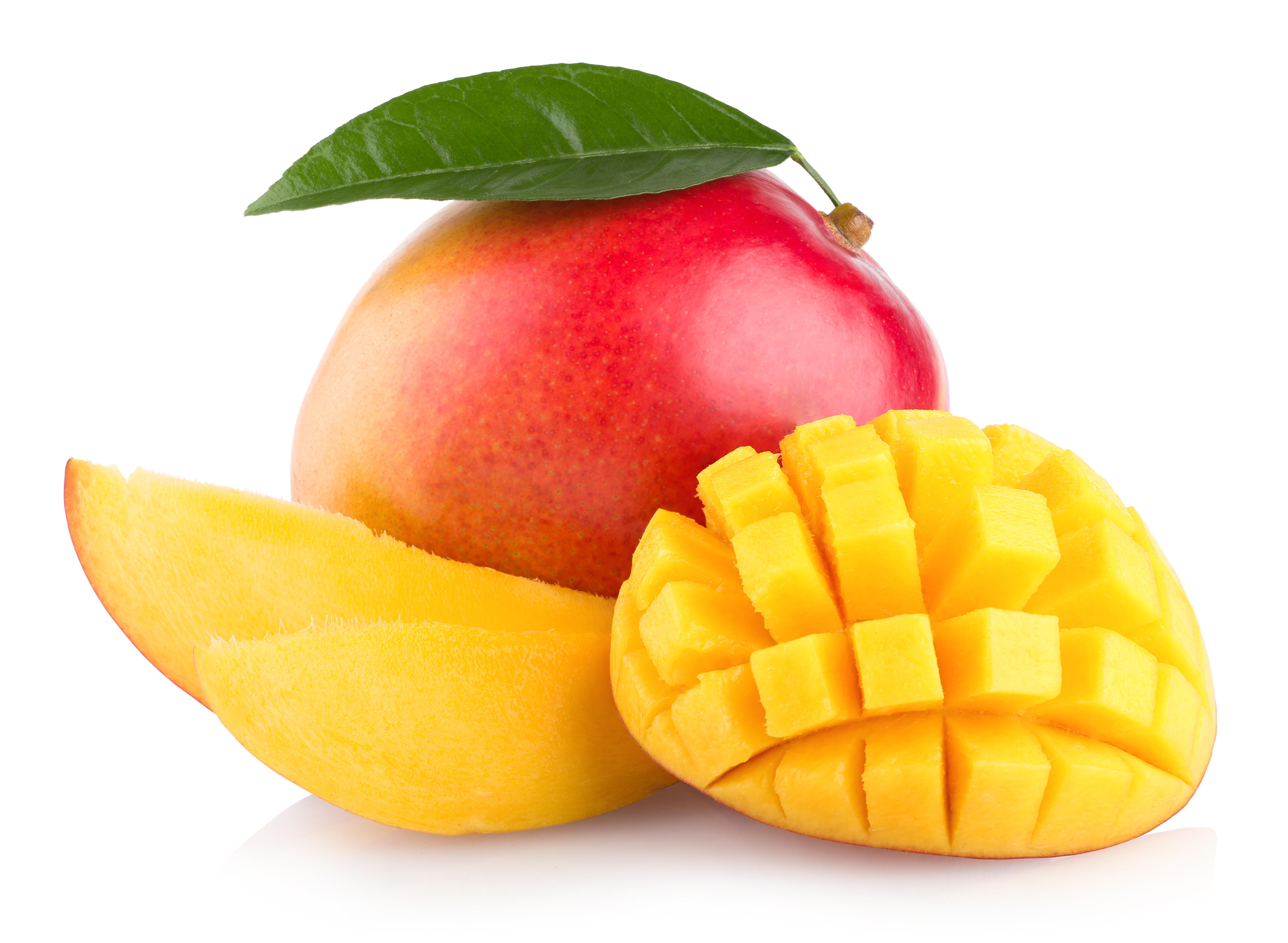 So much more than just a mango… - Natural Health Company