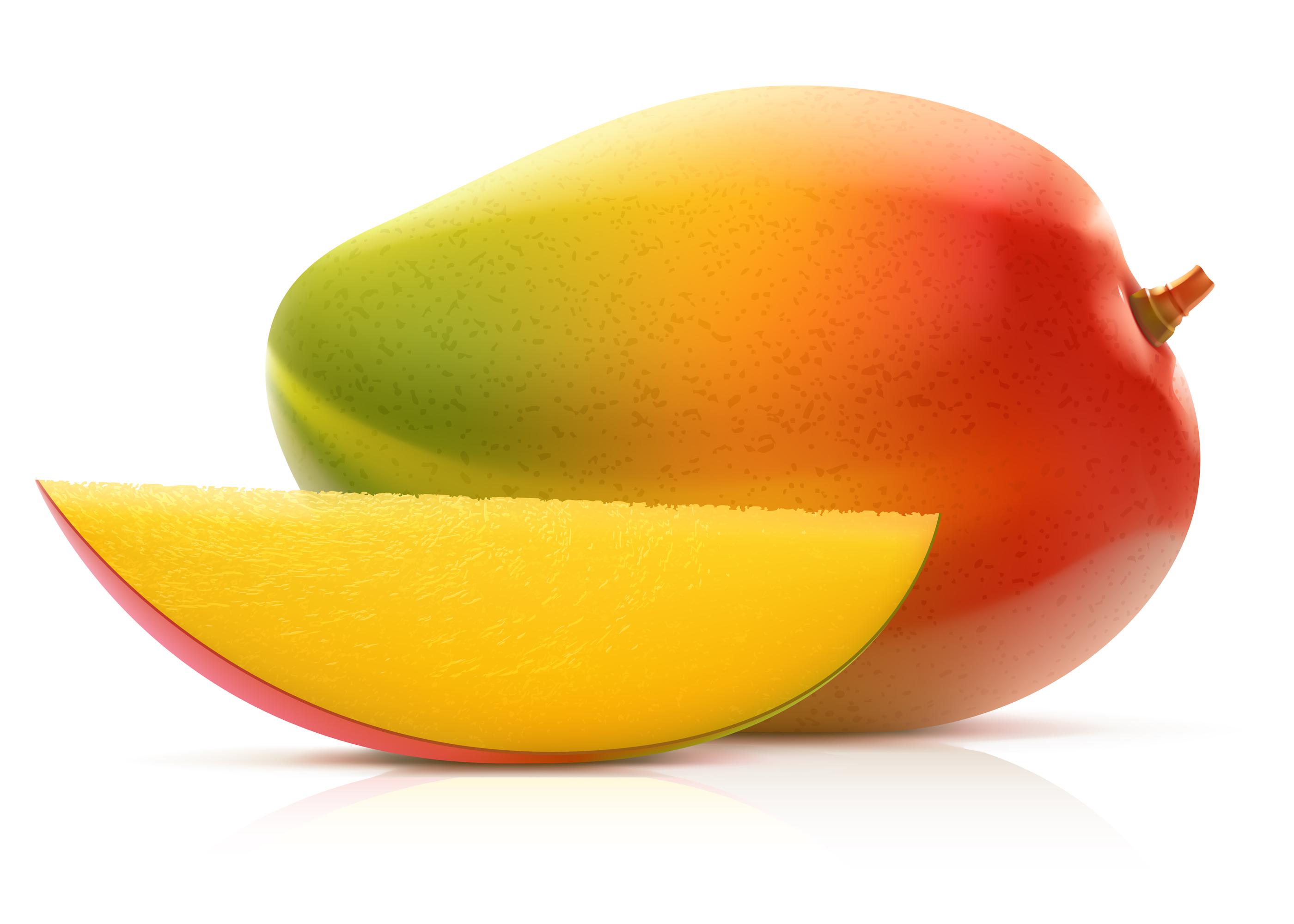 Healthy Benefits Of A Mango| Shaidys World | Entertainment Gist ...