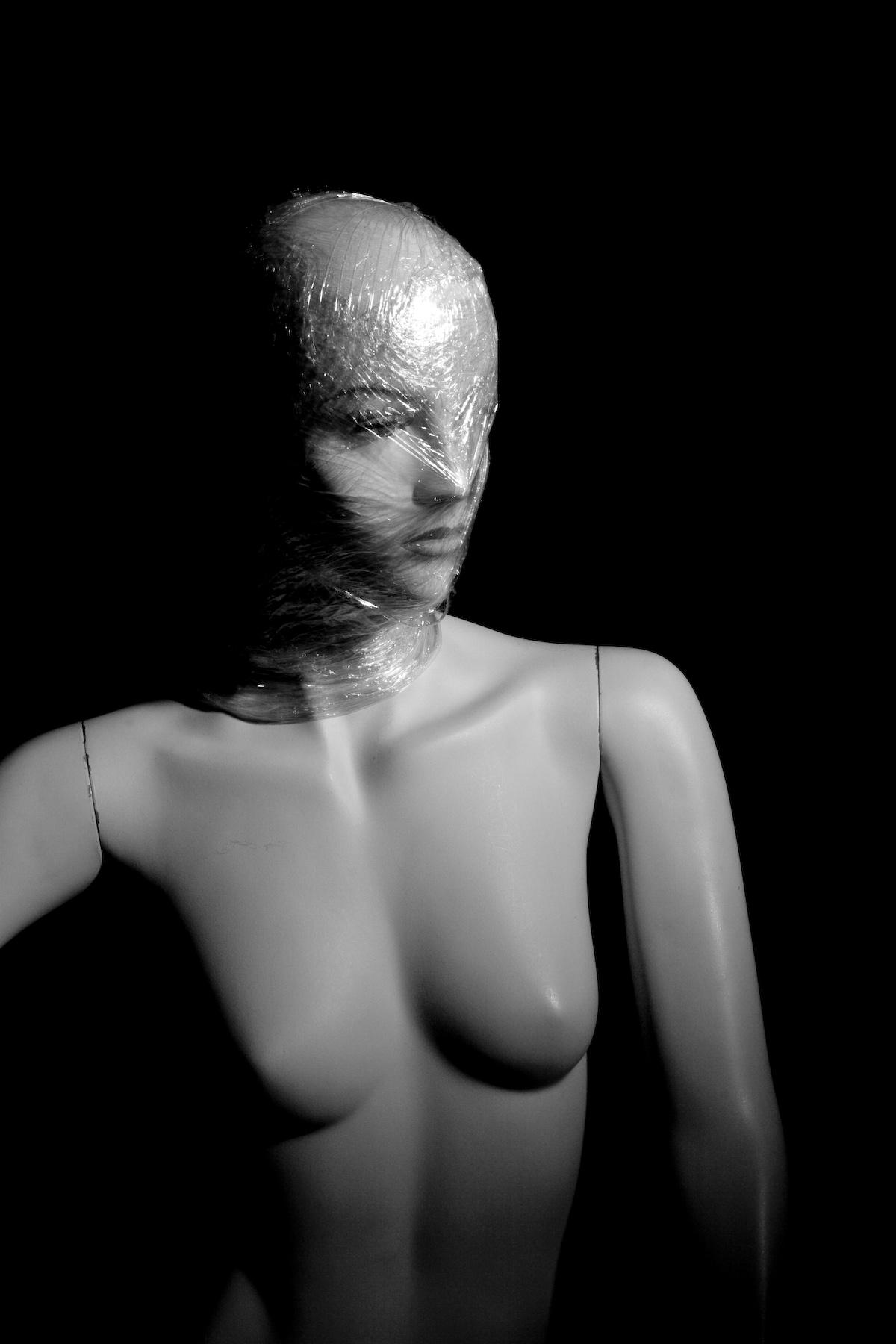 Mannequin photo