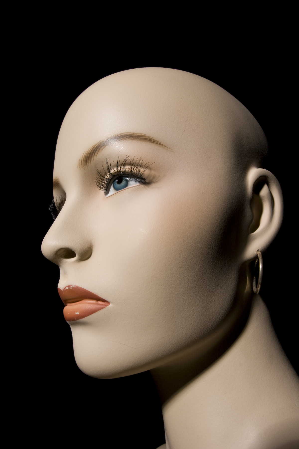 Mannequin, Art, Nude, Studio, Smooth, HQ Photo