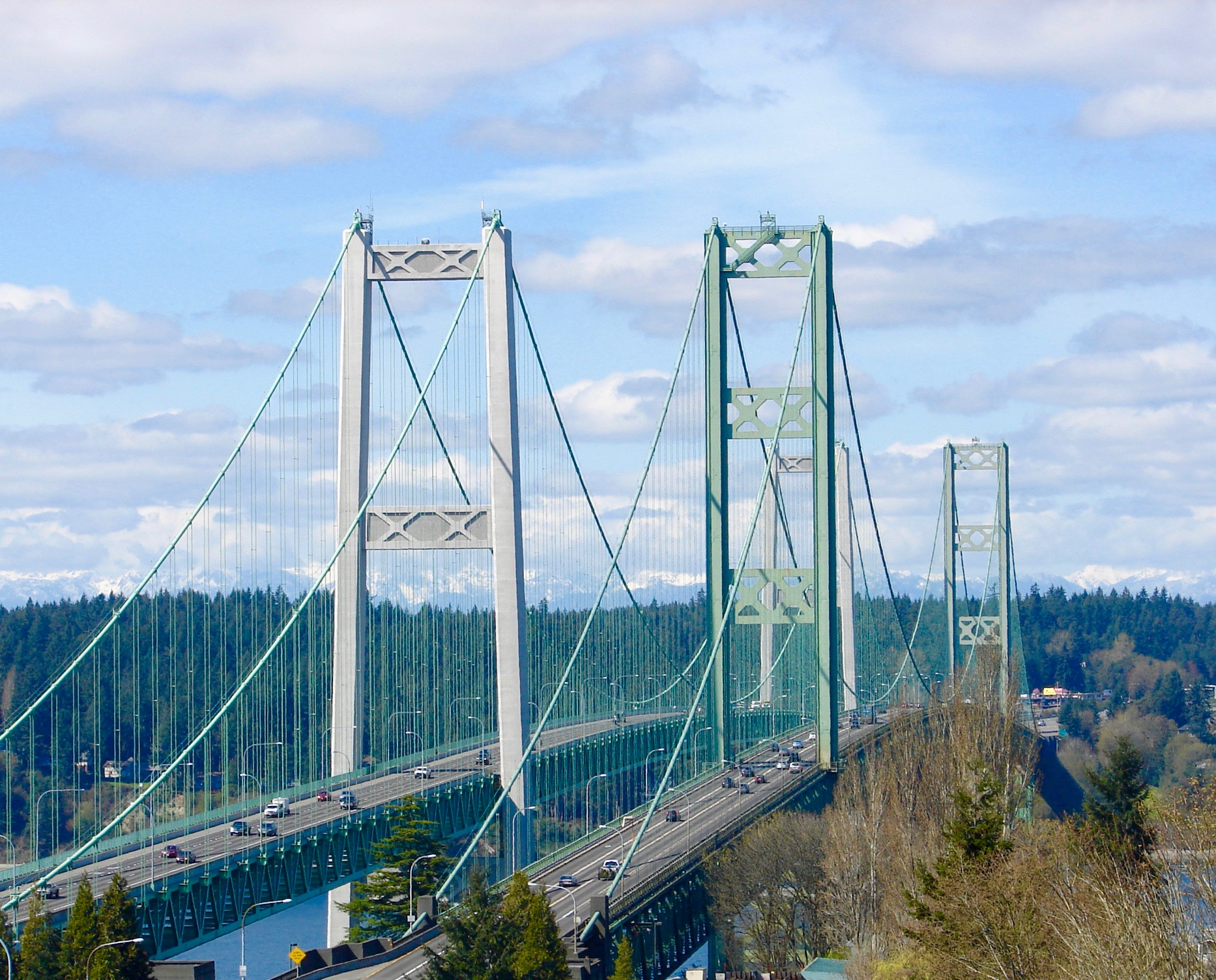 Explore the Many Bridges of the South Sound - SouthSoundTalk