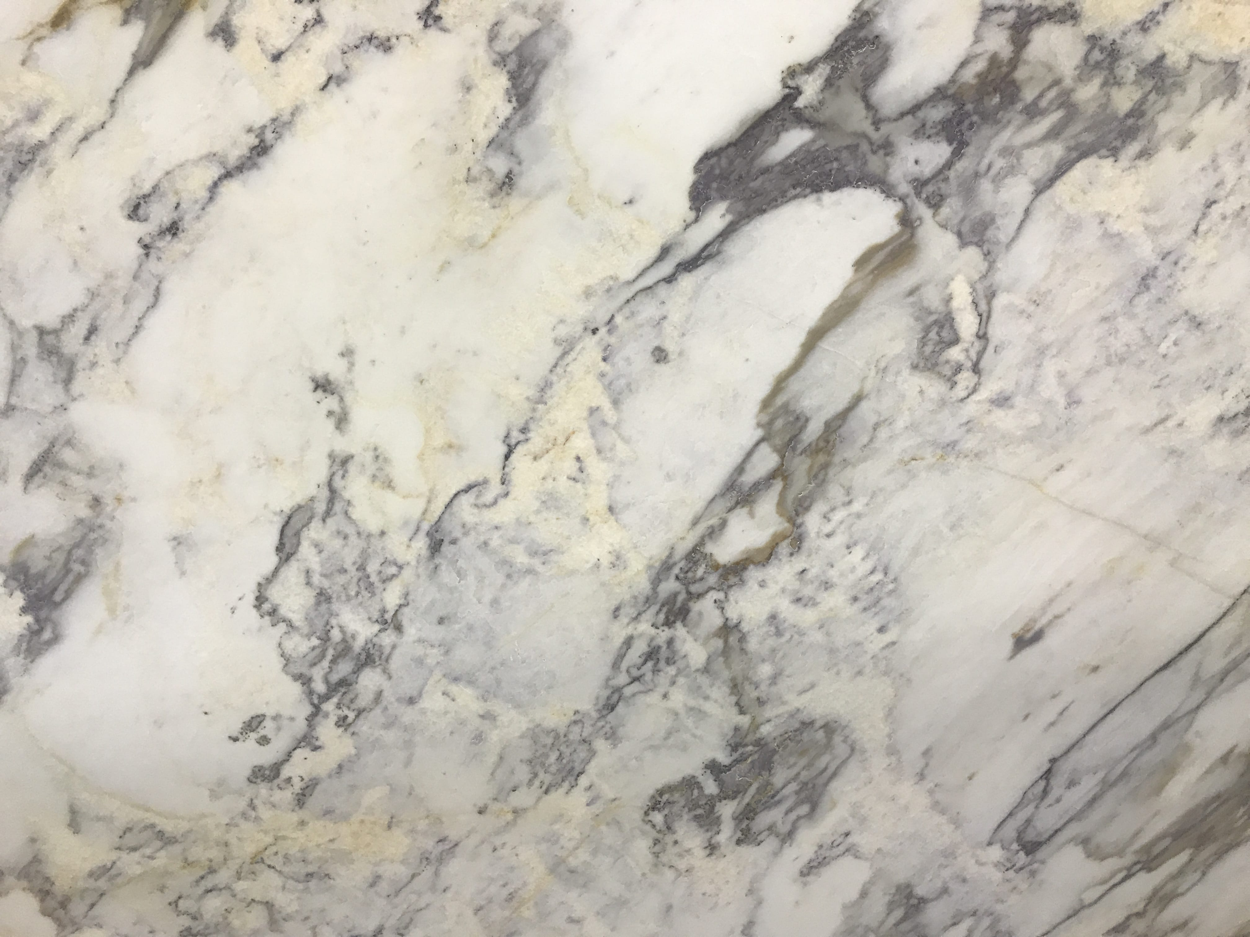 Calacatta Retro Gold Leather Marble - Colonial Marble & Granite