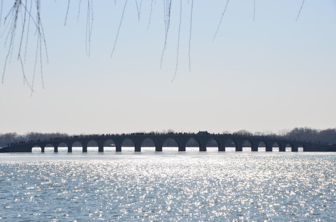 Marco Polo Bridge, Beijing, Bridge, Marco, Structure, HQ Photo