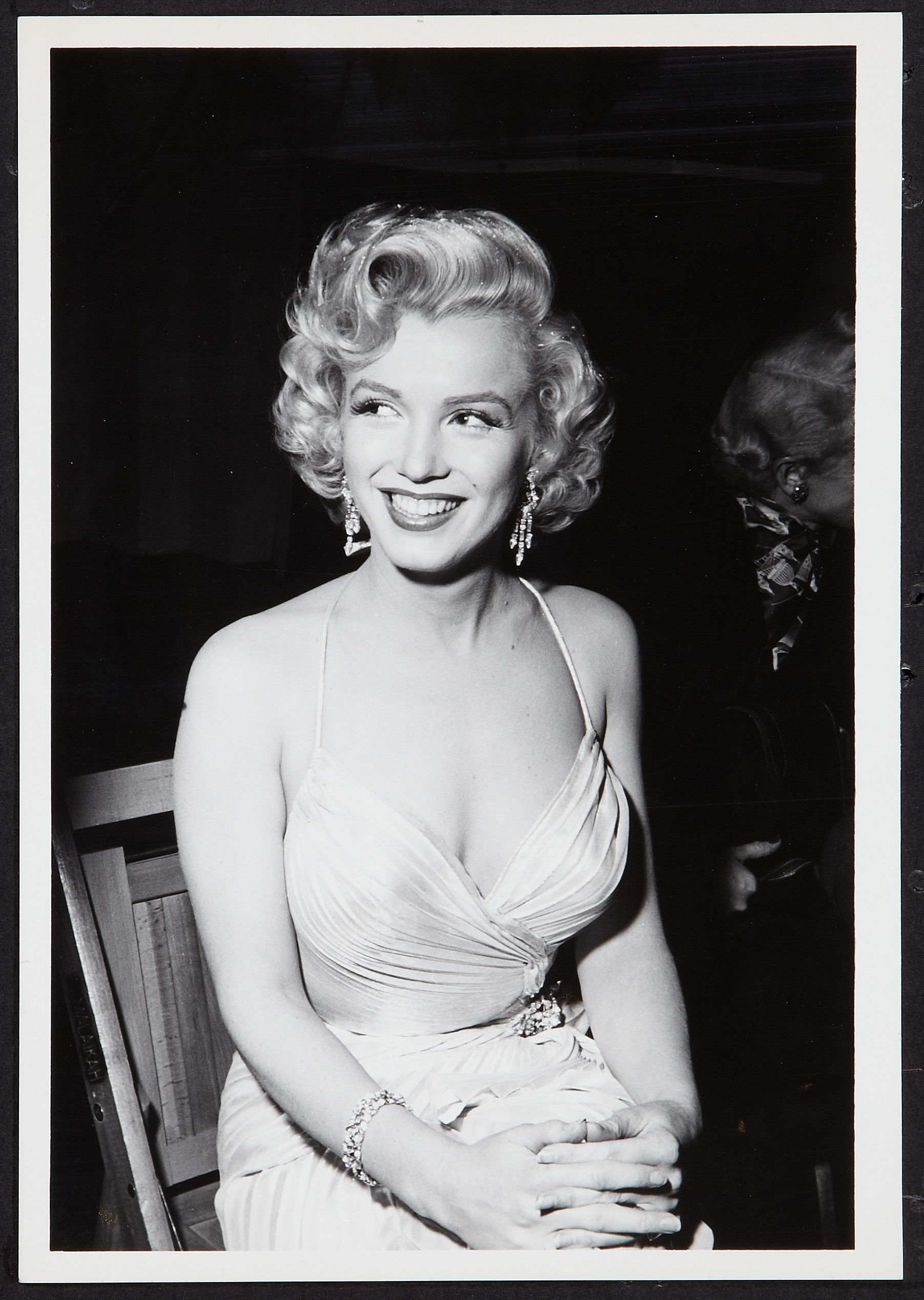 Marilyn Monroe: Muses, Icons | The Red List