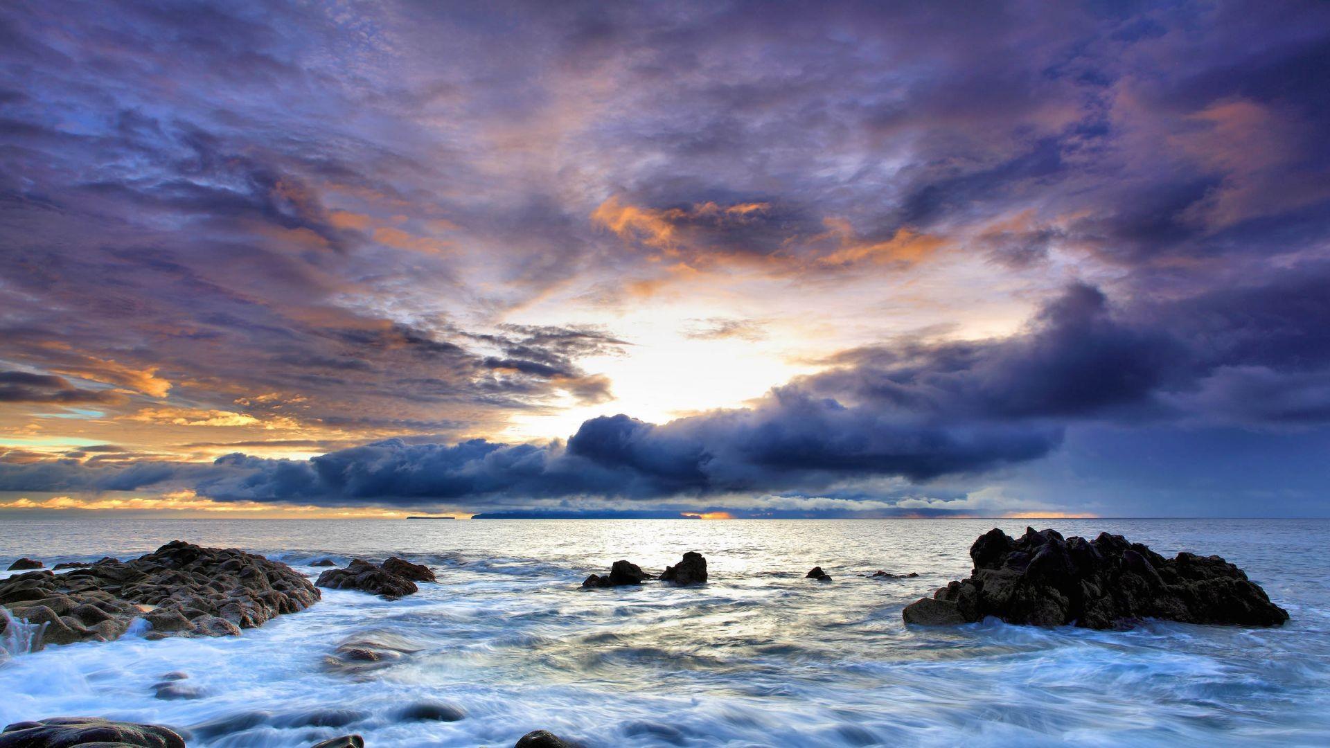Marine, coastal, landscape (#210980)