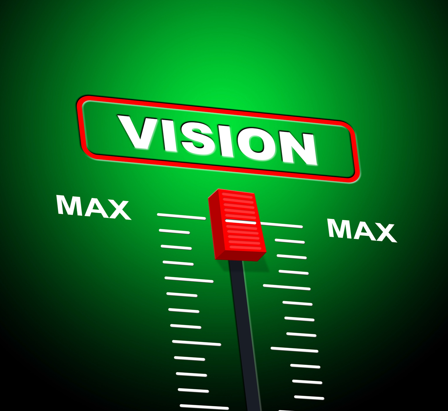 Max Vision Shows Upper Limit And Ceiling, Plan, Peak, Objectives, Most, HQ Photo