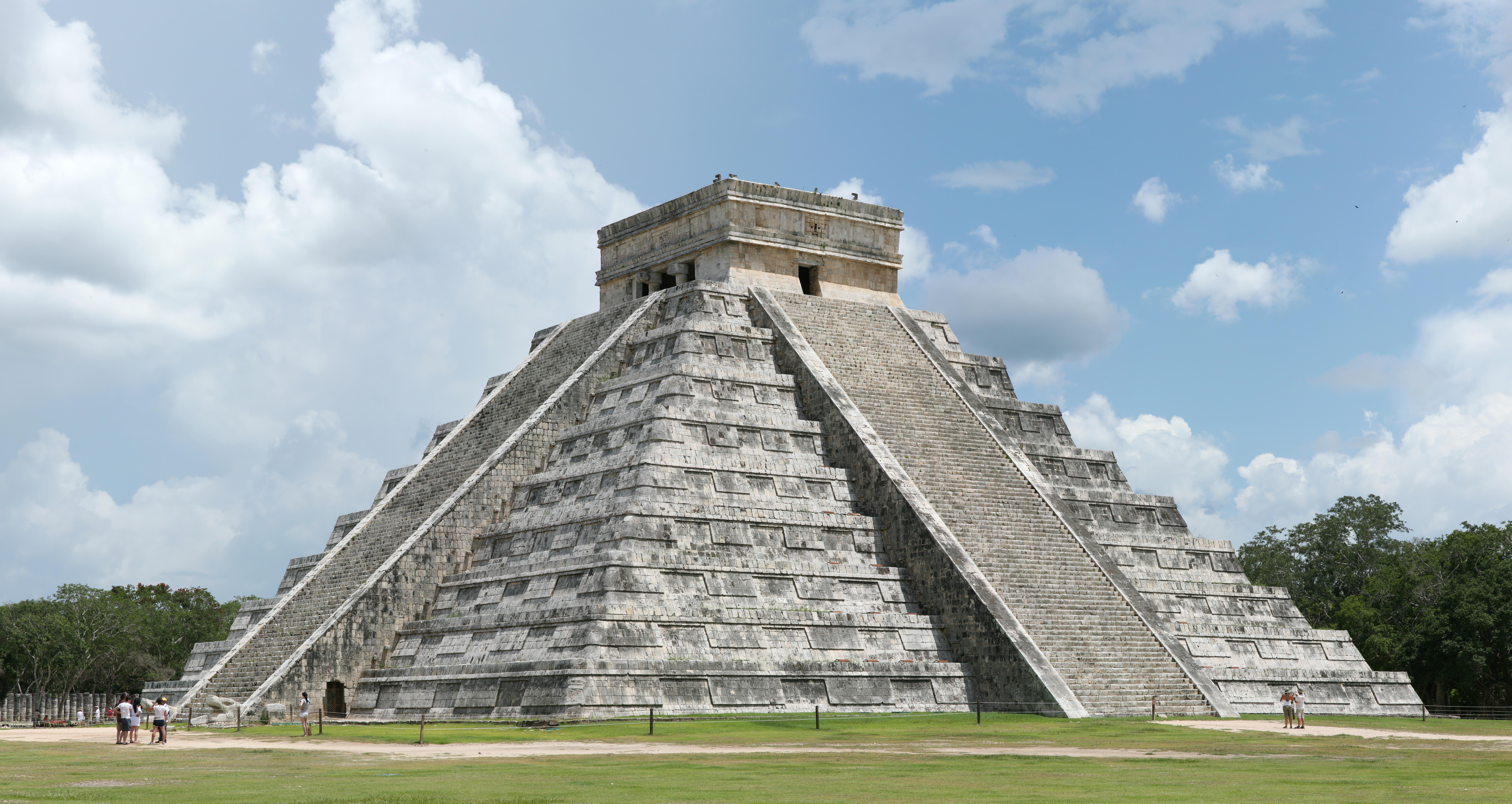 Maya civilization - Wikipedia