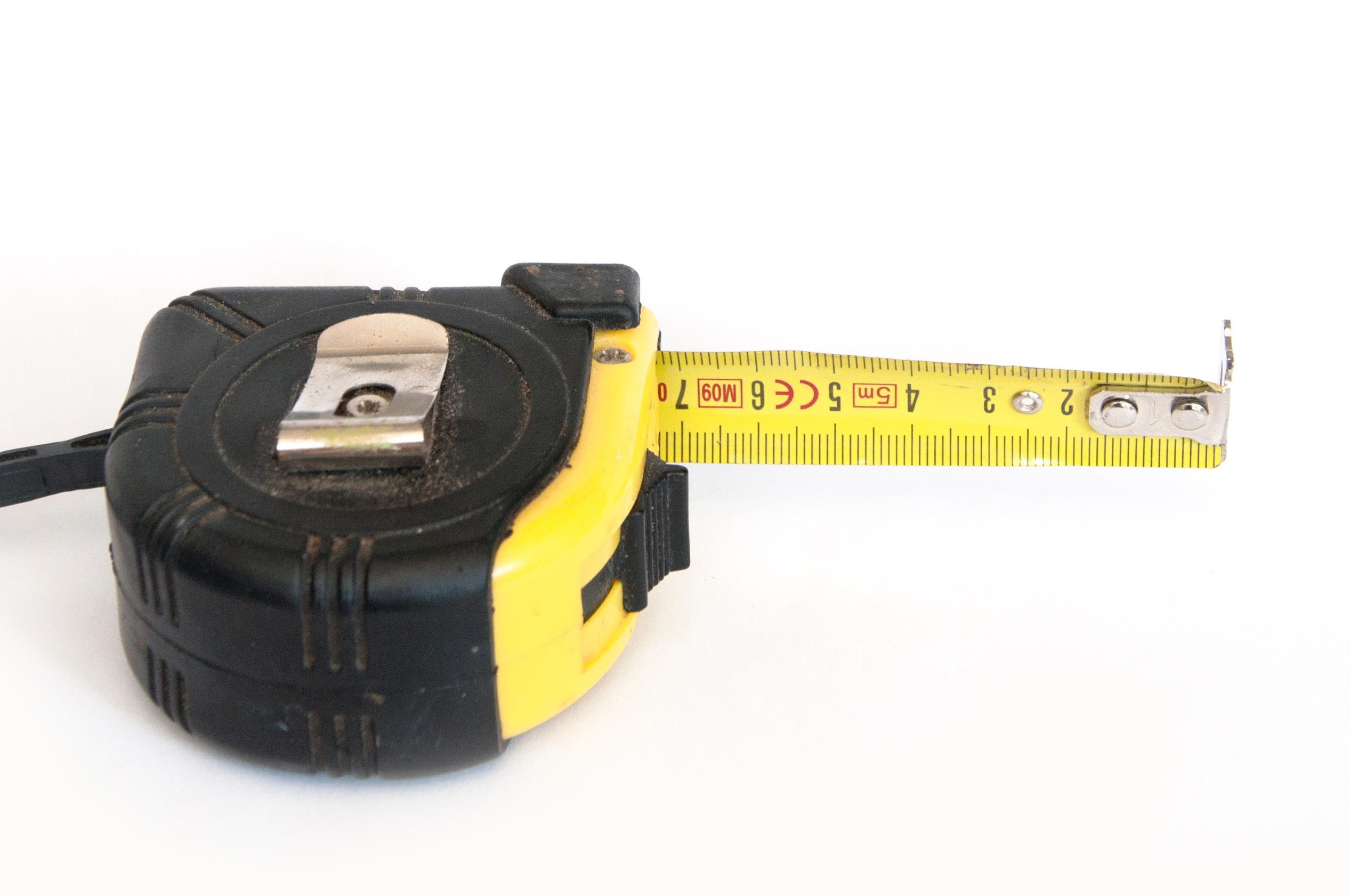 Measuring tape, White, Meter, Tool, Tape, HQ Photo