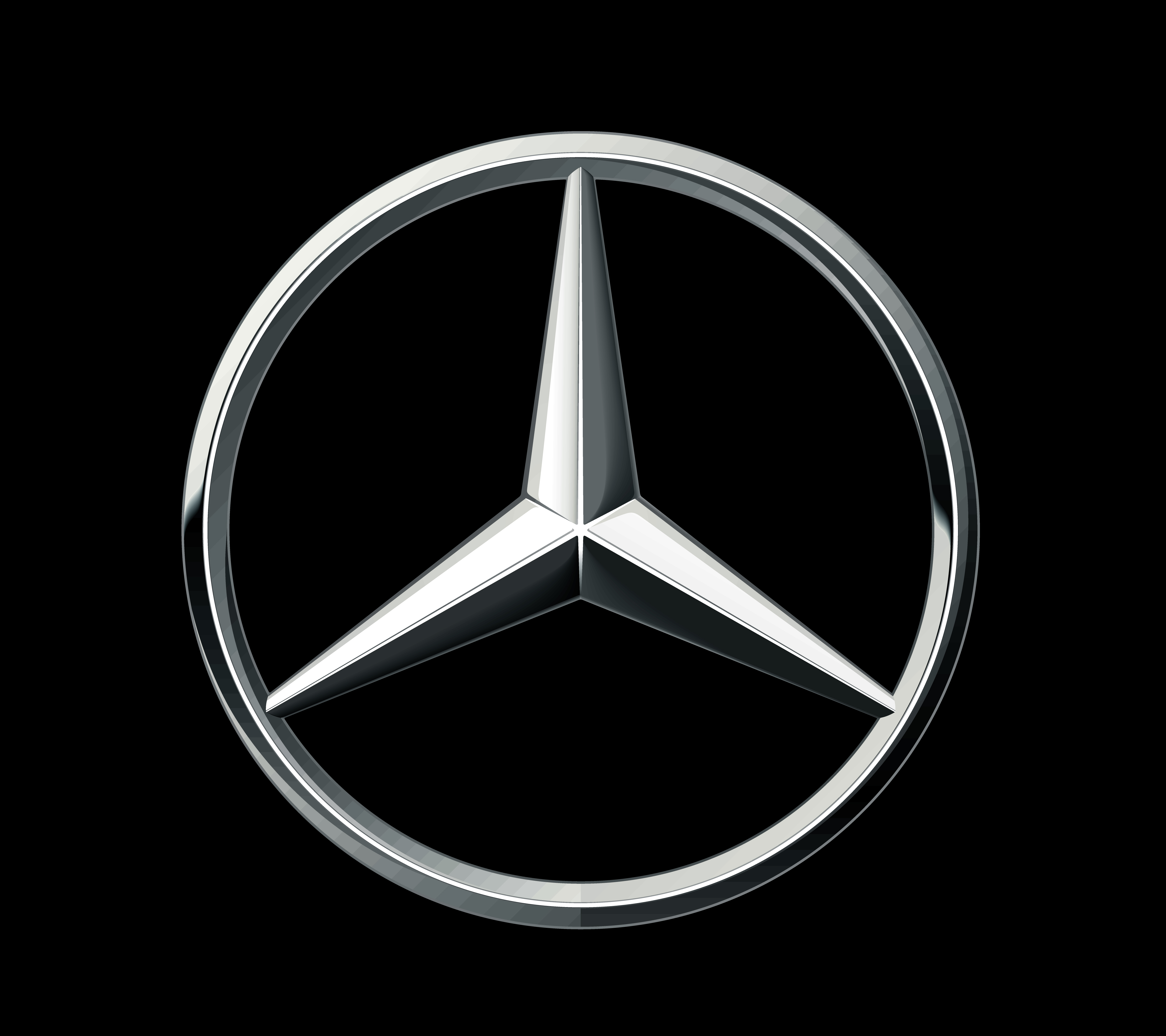 Mercedes Logo, Mercedes-Benz Car Symbol Meaning and History | Car ...