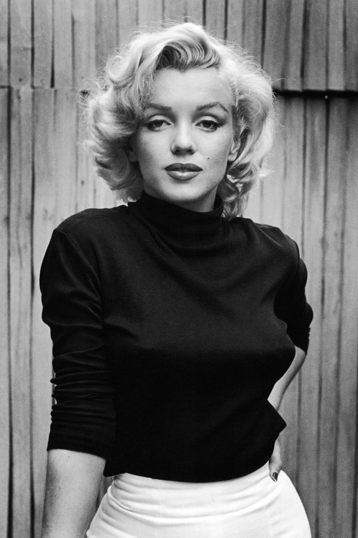 Happy Birthday, Marilyn Monroe! | Harpers bazaar, Famous women and ...
