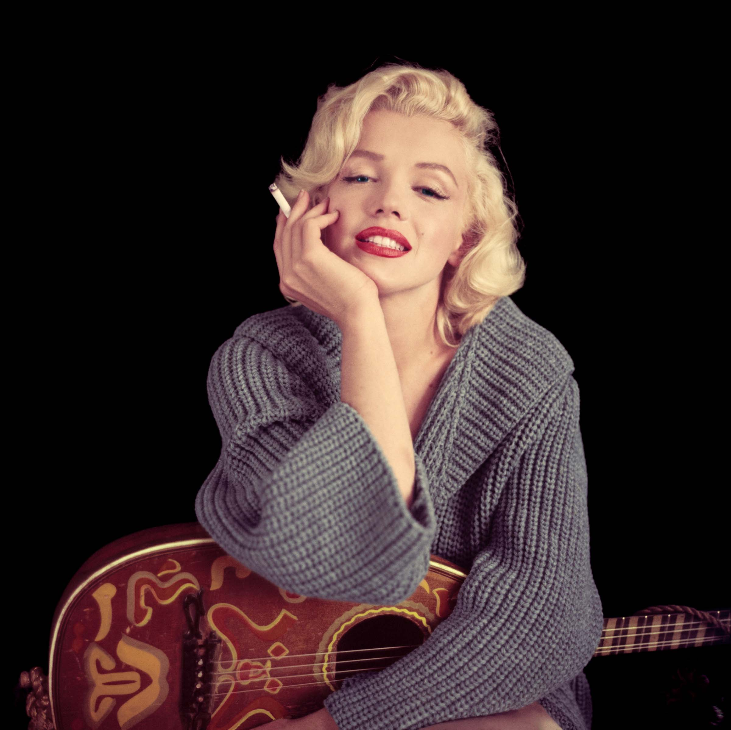 The story behind five unseen images of Marilyn Monroe - Interview ...