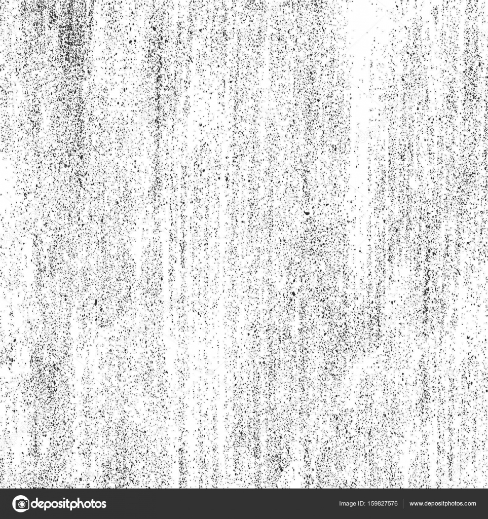 Grunge black and white urban vector texture template. Dark messy ...