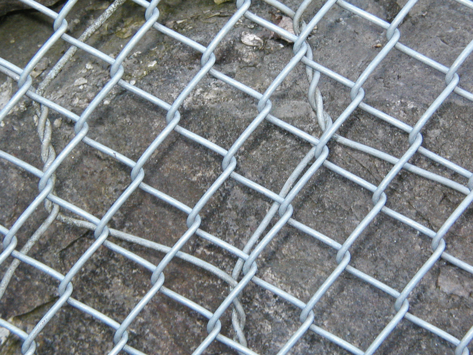 Free photo: Metallic Fence - Texture, Wire, Surface - Free Download ...