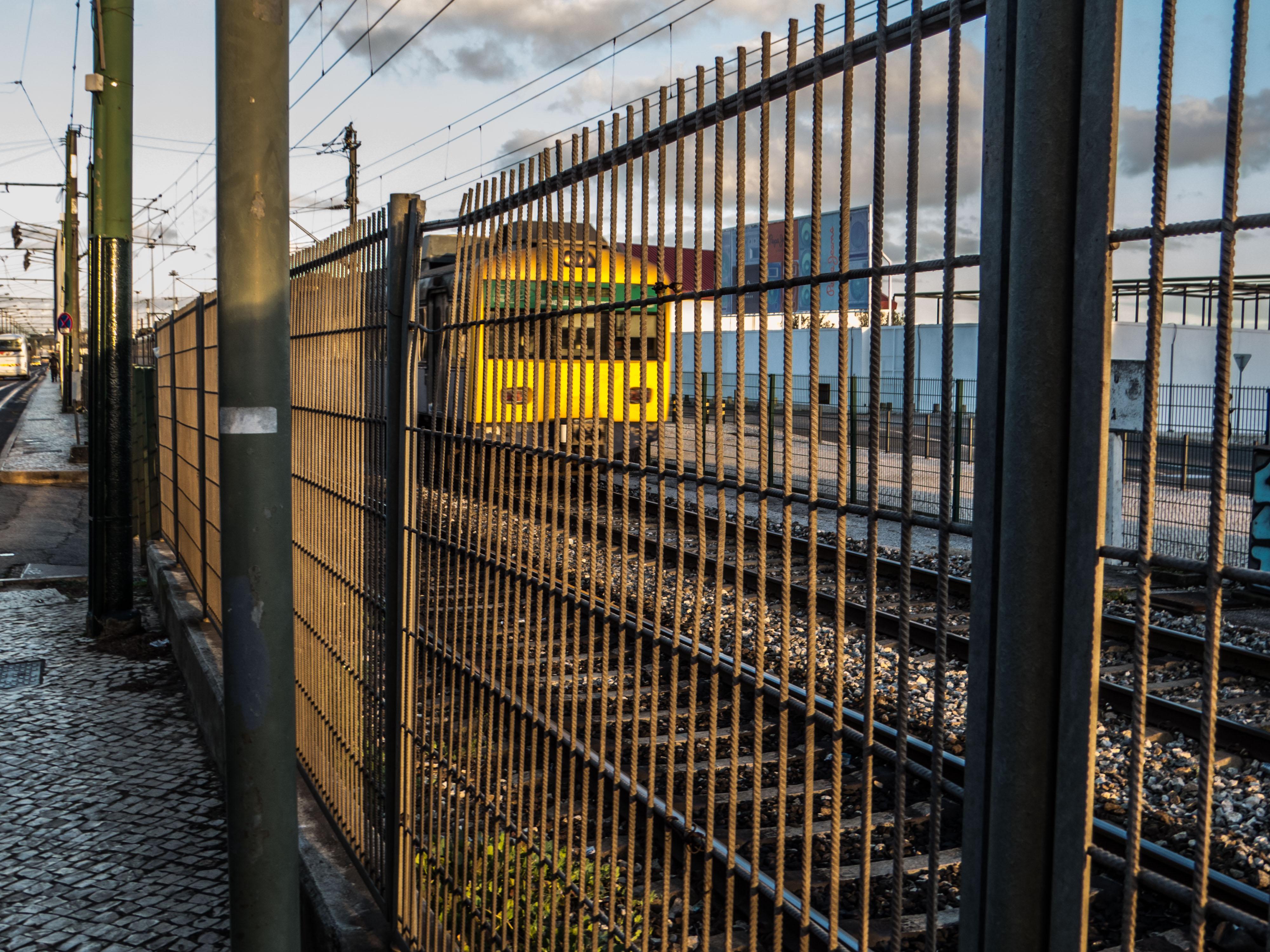 Metallic world, Rusty, Train, Urban, Used, HQ Photo