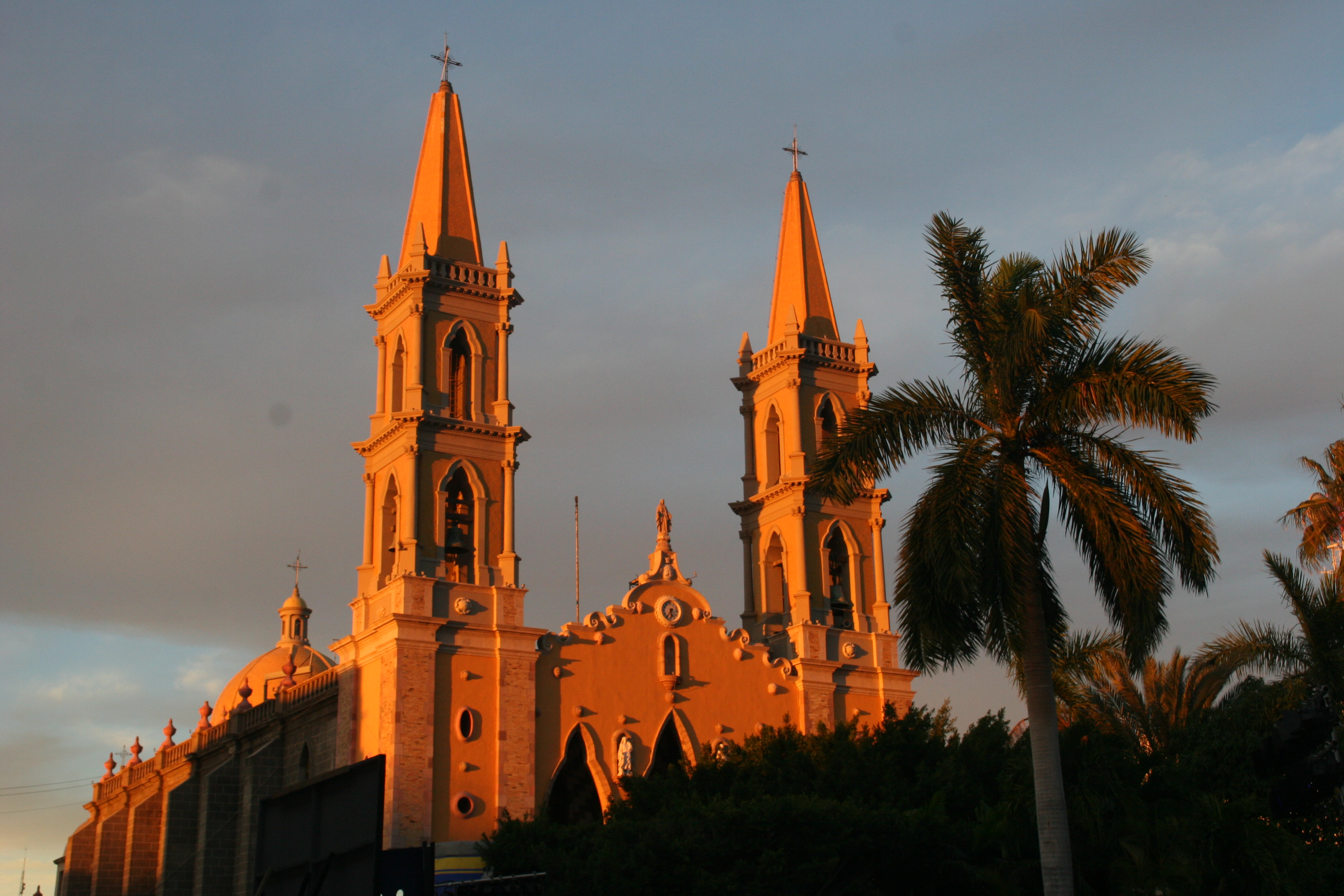 The Mystery of Mexican Church Bells | Out of my Mind