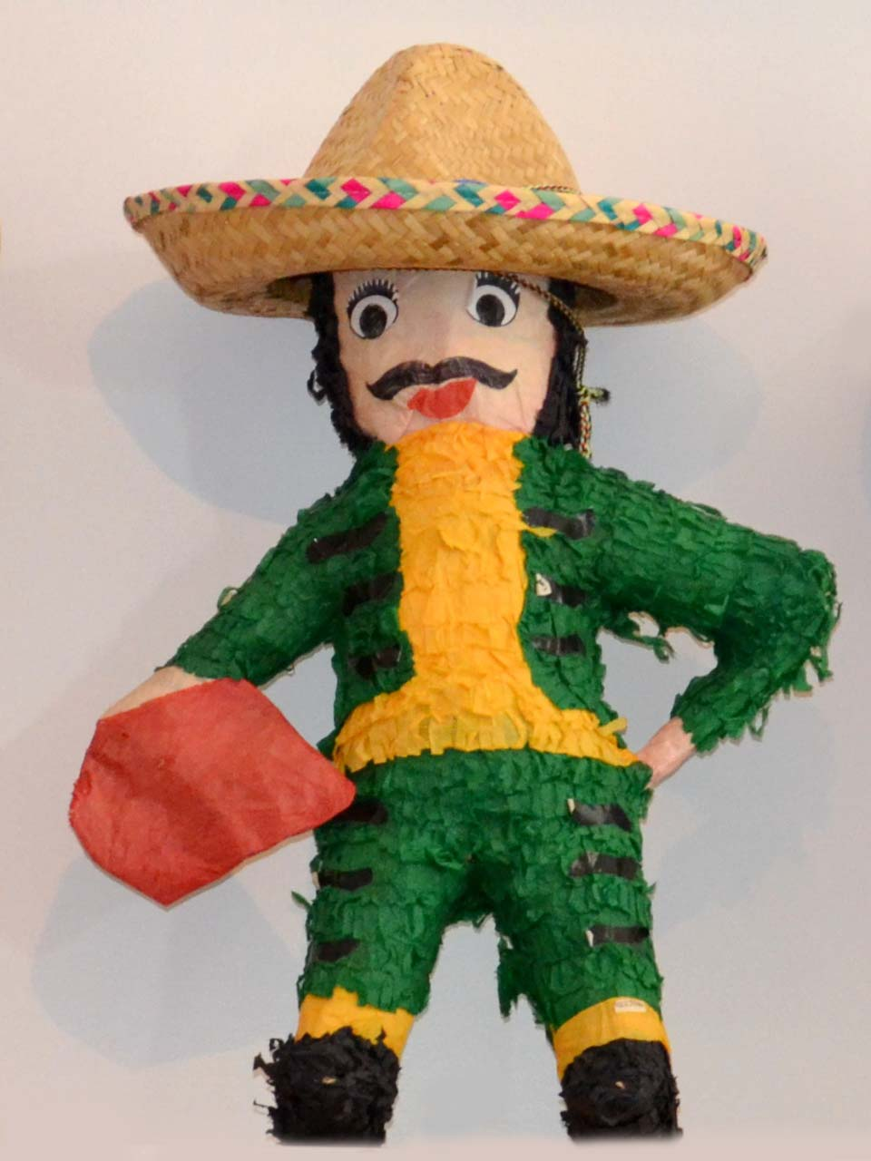 Free photo: Mexican Pinata - Mexican, Birthday - Free