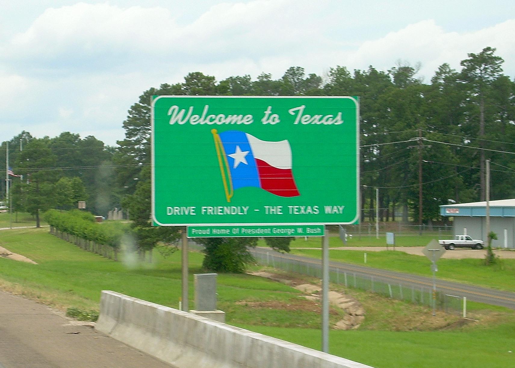 Texas - Wikiwand