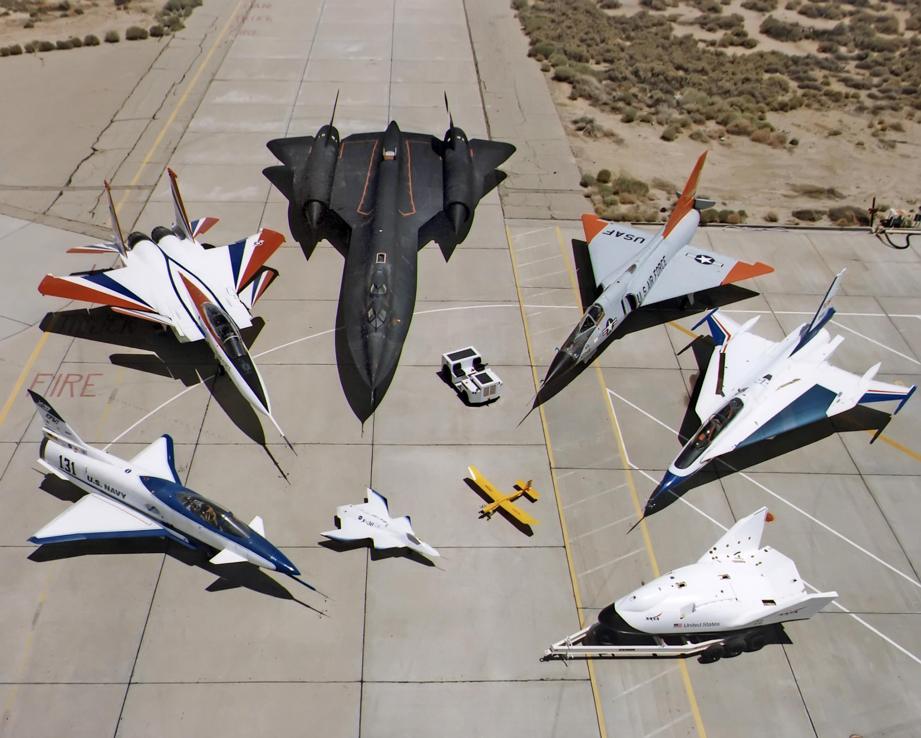 United states aircraft photo